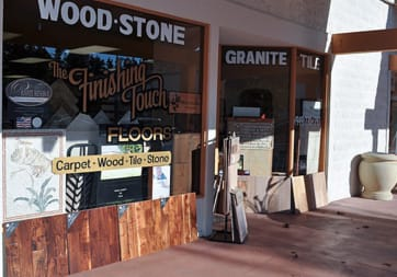 The Finishing Touch Floors, Inc. - 3273 Katella Ave, Los Alamitos, CA 90720
