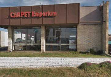 Carpet Emporium & Flooring - 6660 Indiana Ave, Riverside, CA 92506