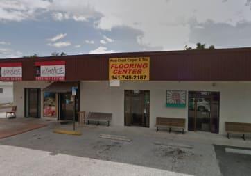 West Coast Carpet & Tile - 4224 26th St W, Bradenton, FL 34205