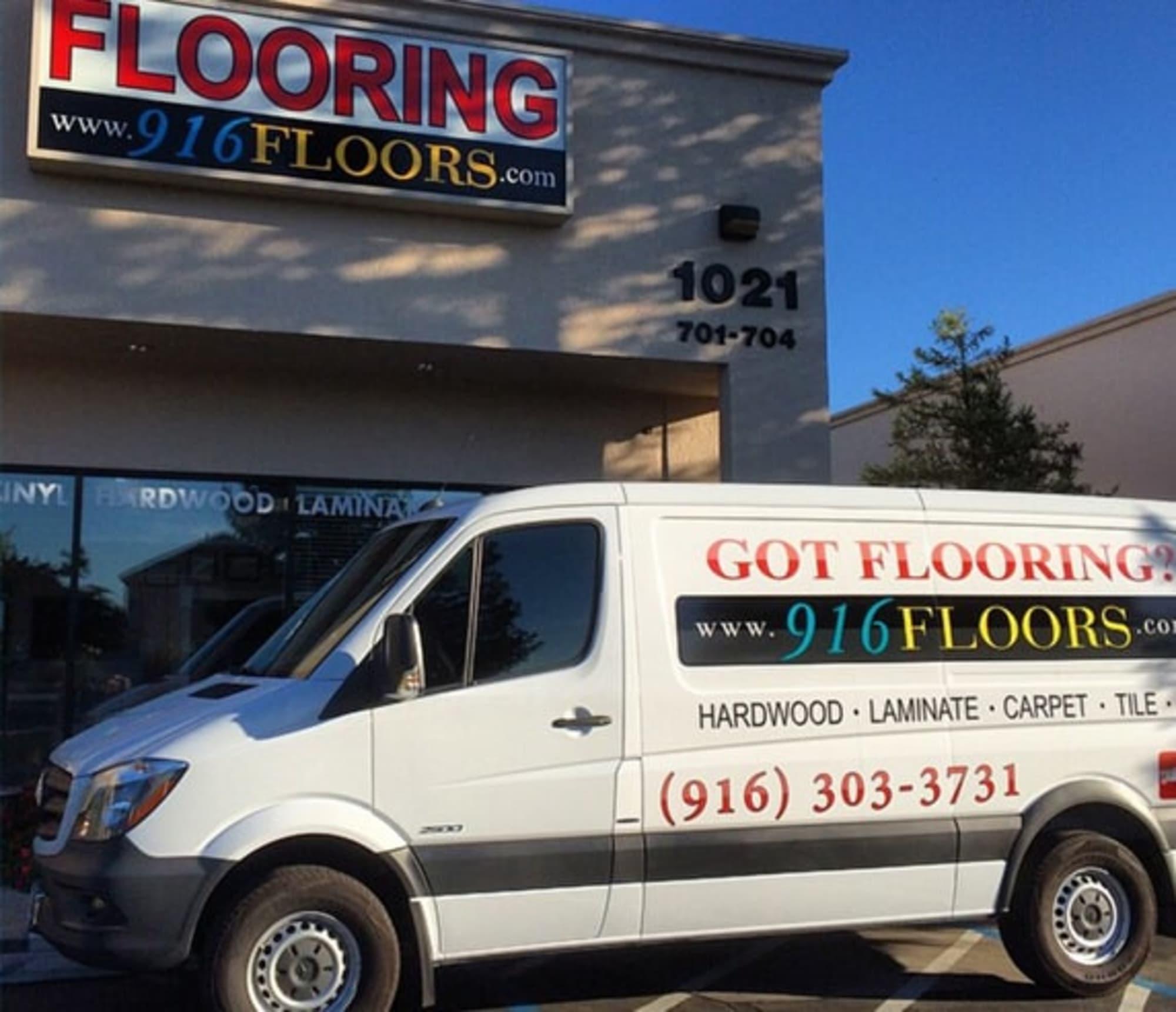 916 Floors Inc. - 1021 Junction Blvd Roseville, CA 95678