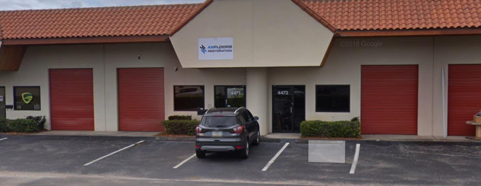 A B Floors & Restoration - 4471 Parkbreeze Ct Orlando, FL 32808