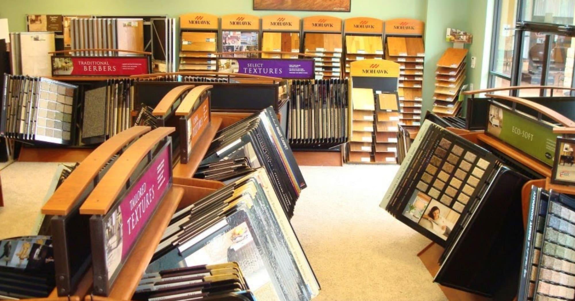 Aiken Flooring - 2645 Whiskey Rd Suite 103 Aiken, SC 29803