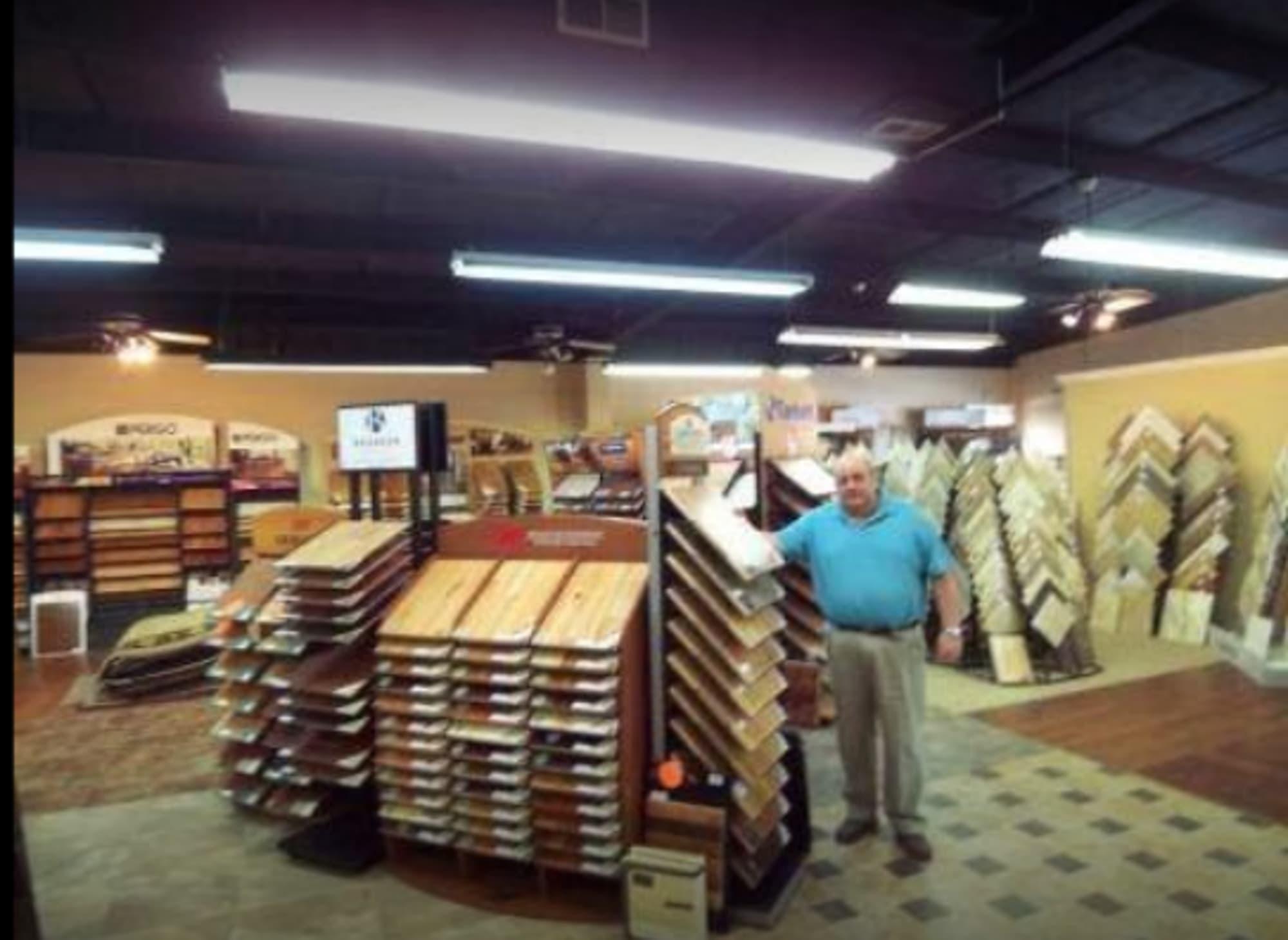 Alabama Custom Flooring & Design - 23000 US-72 Athens, AL 35613