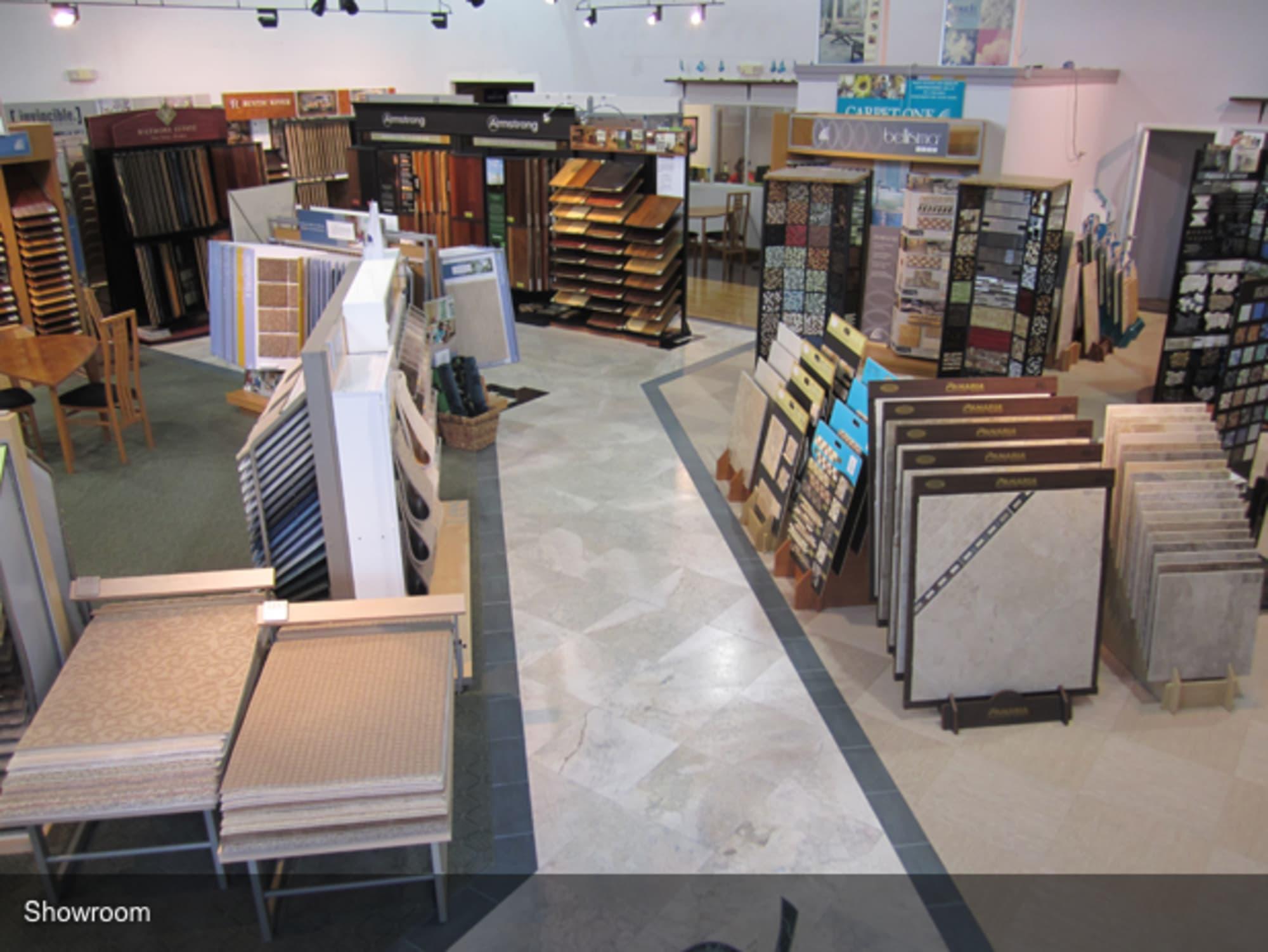 Allfloors Carpet One - 12220 SW 129th Ct Miami, FL 33186