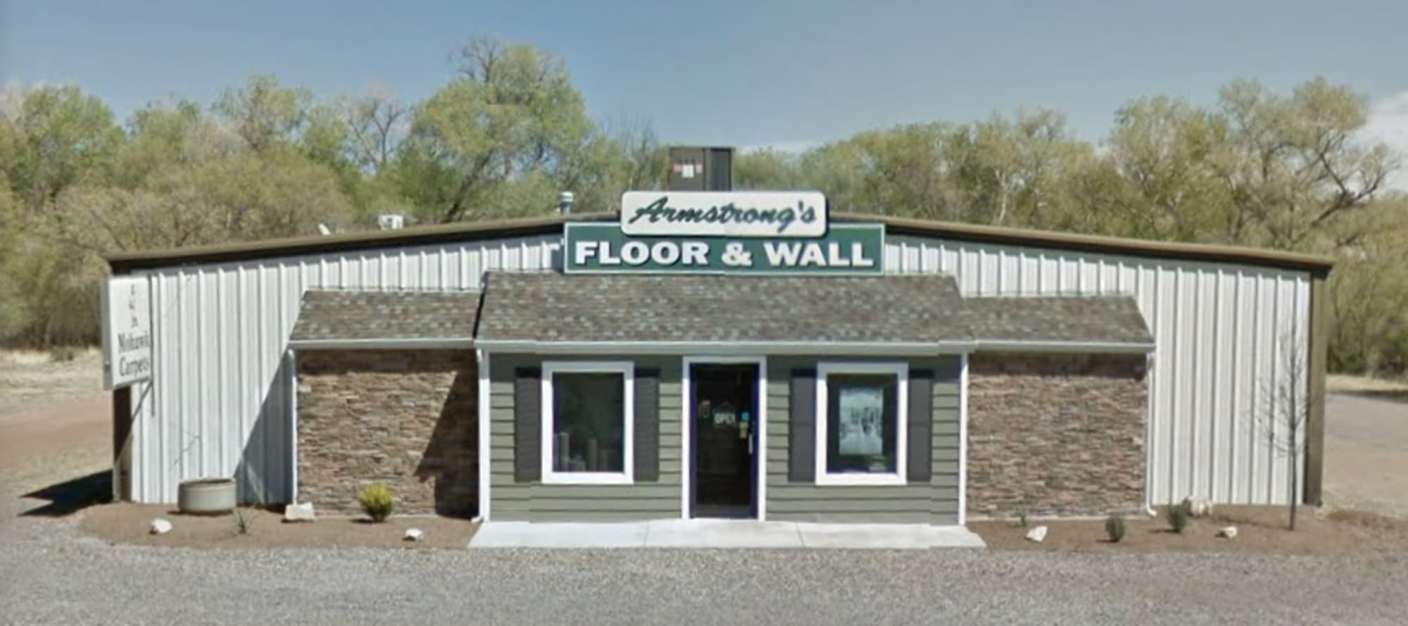 Armstrong Floor & Wall  - 2550 N Silver St Silver City, NM 88061