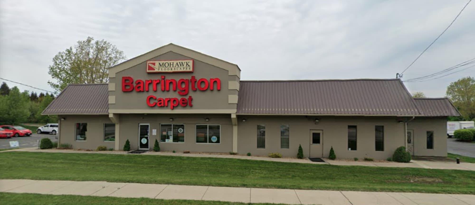 Barrington Carpet - 3602 S Arlington Rd Akron, OH 44312