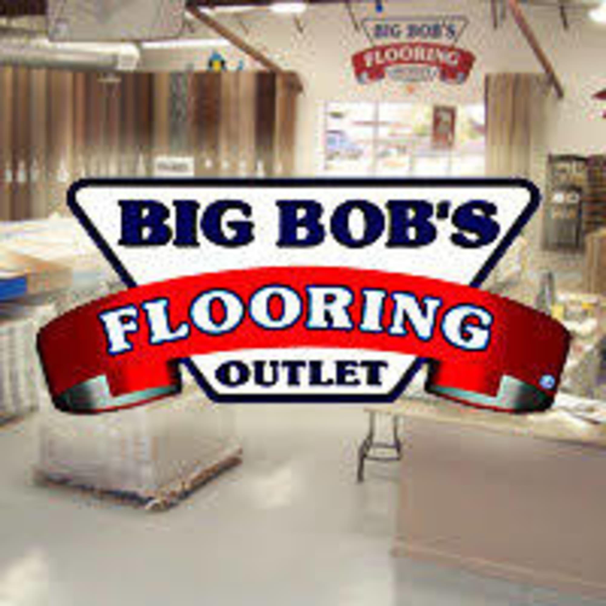 Big Bob's Flooring Outlet - 1821 S Arizona Ave Yuma, AZ 85365