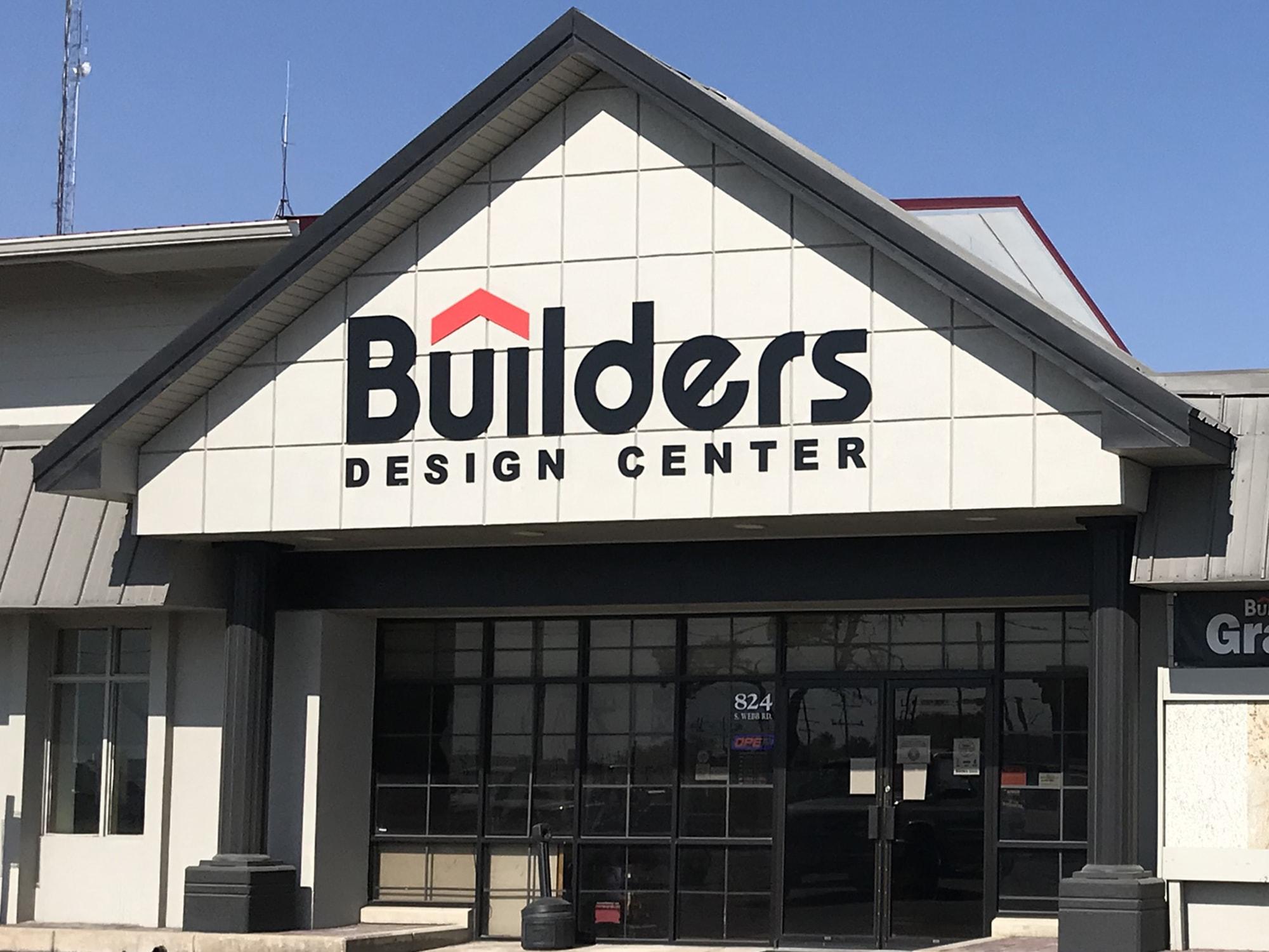 Builders Warehouse - 824 S Webb Rd Grand Island, NE 68803