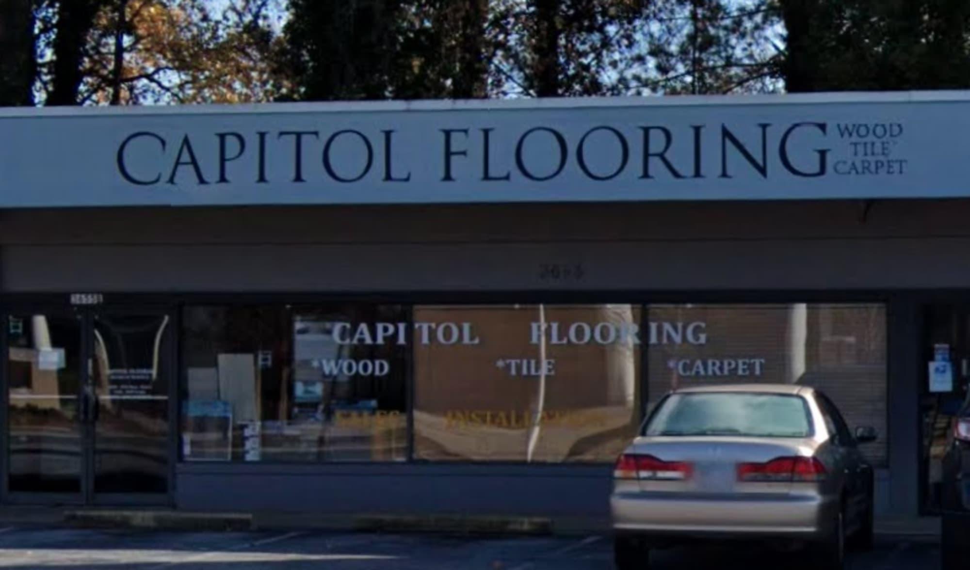 Capitol Flooring LLC - 3655b Chamblee Dunwoody Rd Chamblee, GA 30341
