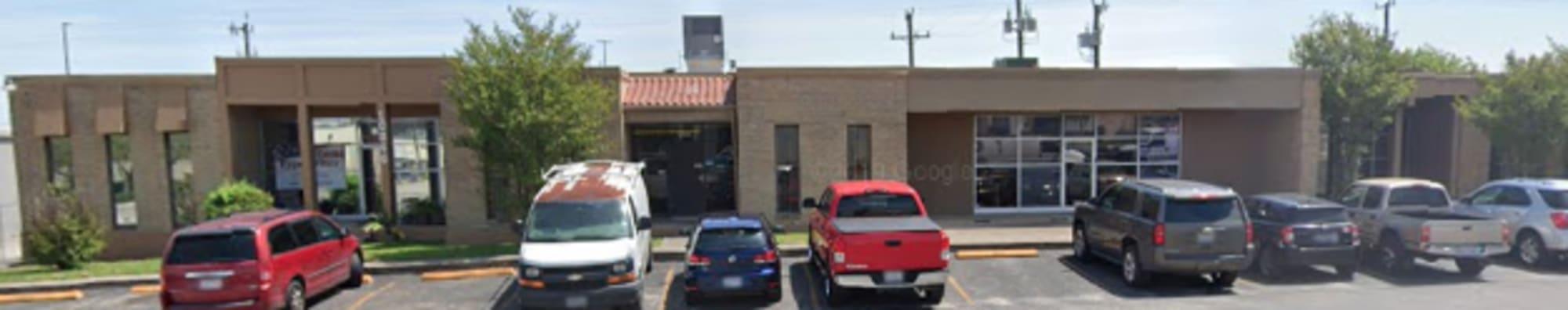 Carlson's Flooring - 10836 Vandale St San Antonio, TX 78216