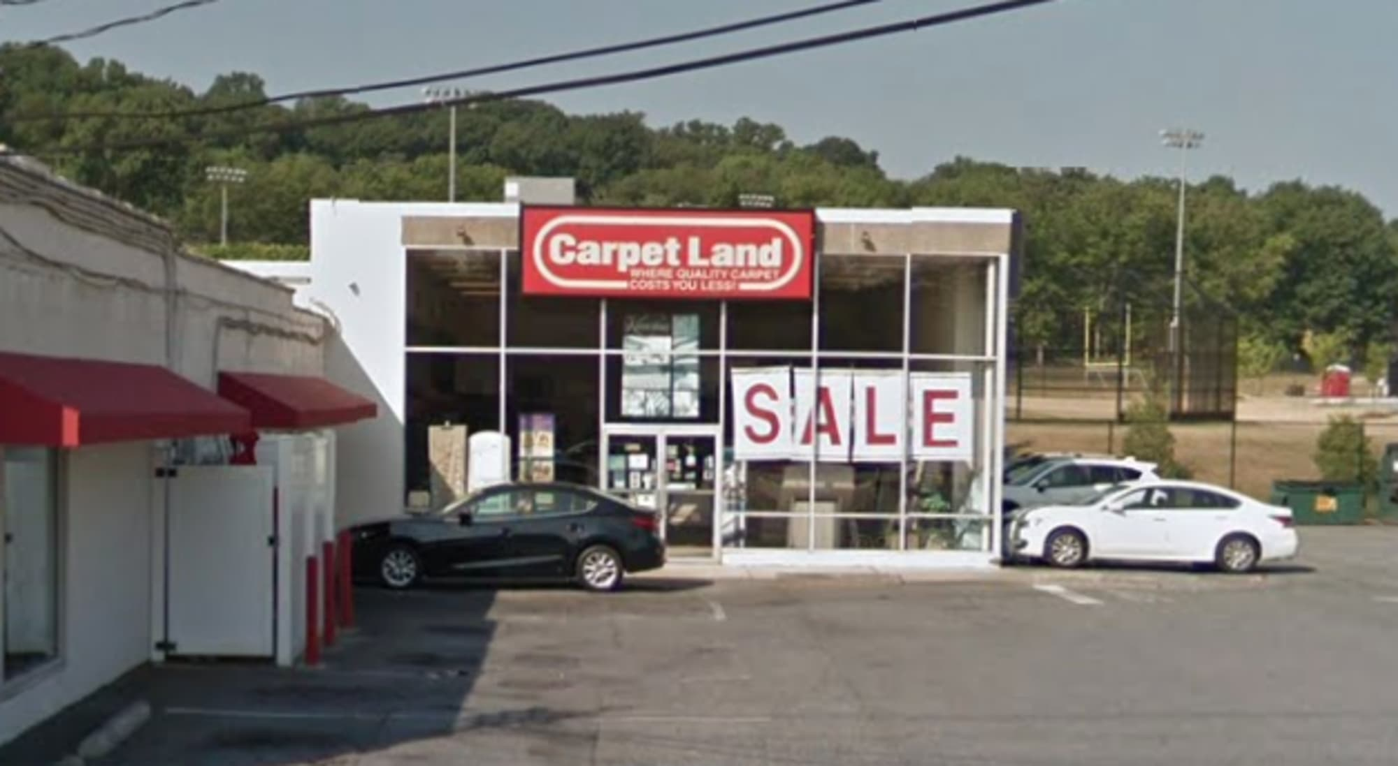 Carpet Land Inc. - 936 York Rd Towson, MD 21204
