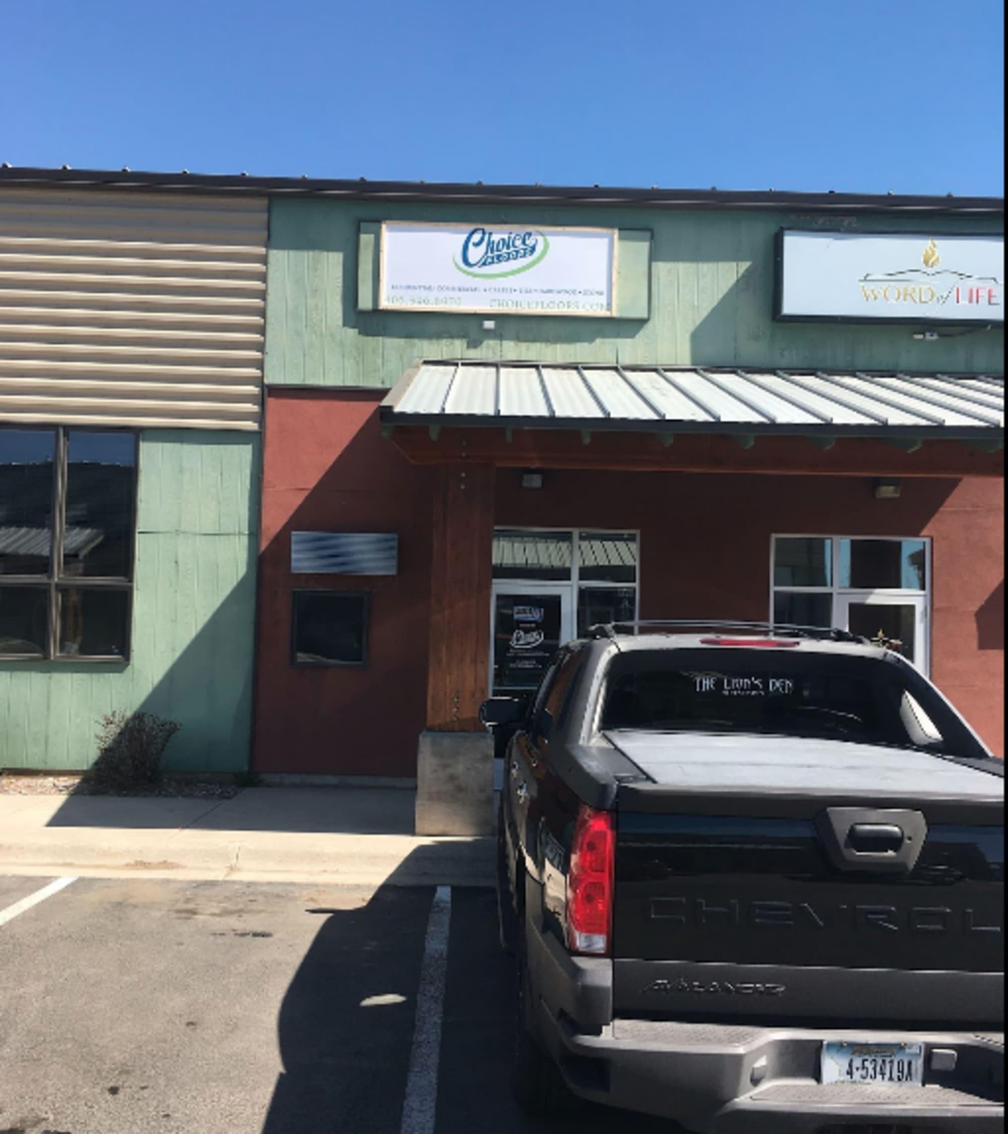 Choice Floors - 2825 Stockyard Rd Missoula, MT 59808