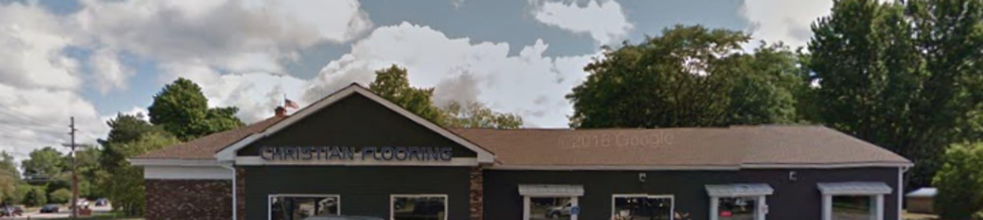 Christian Flooring - 827 Ridge Rd Webster, NY 14580