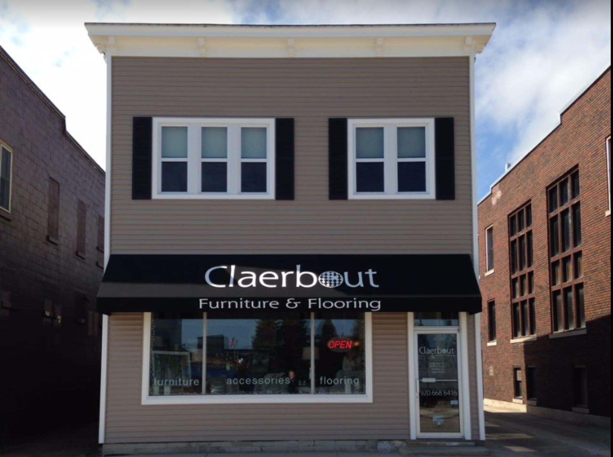 Claerbout Furniture - 335 S Main St Cedar Grove, WI 53013