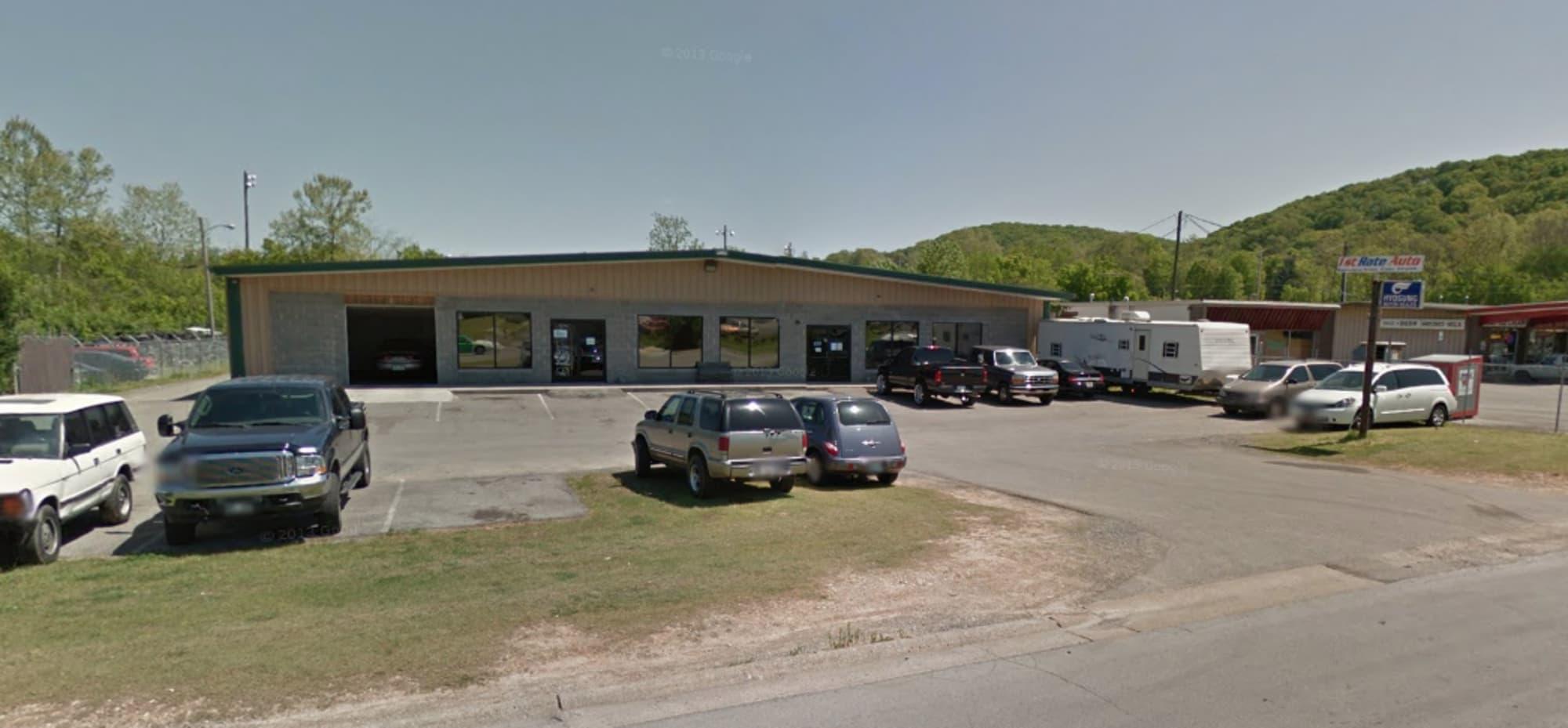 Creative Carpet & Tile - 50 Jefferson Ave Oak Ridge, TN 37830