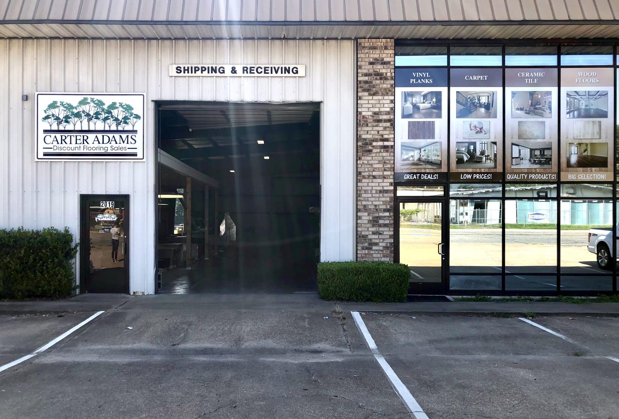Discount Store - 2019 Texas Blvd Texarkana, TX 75501