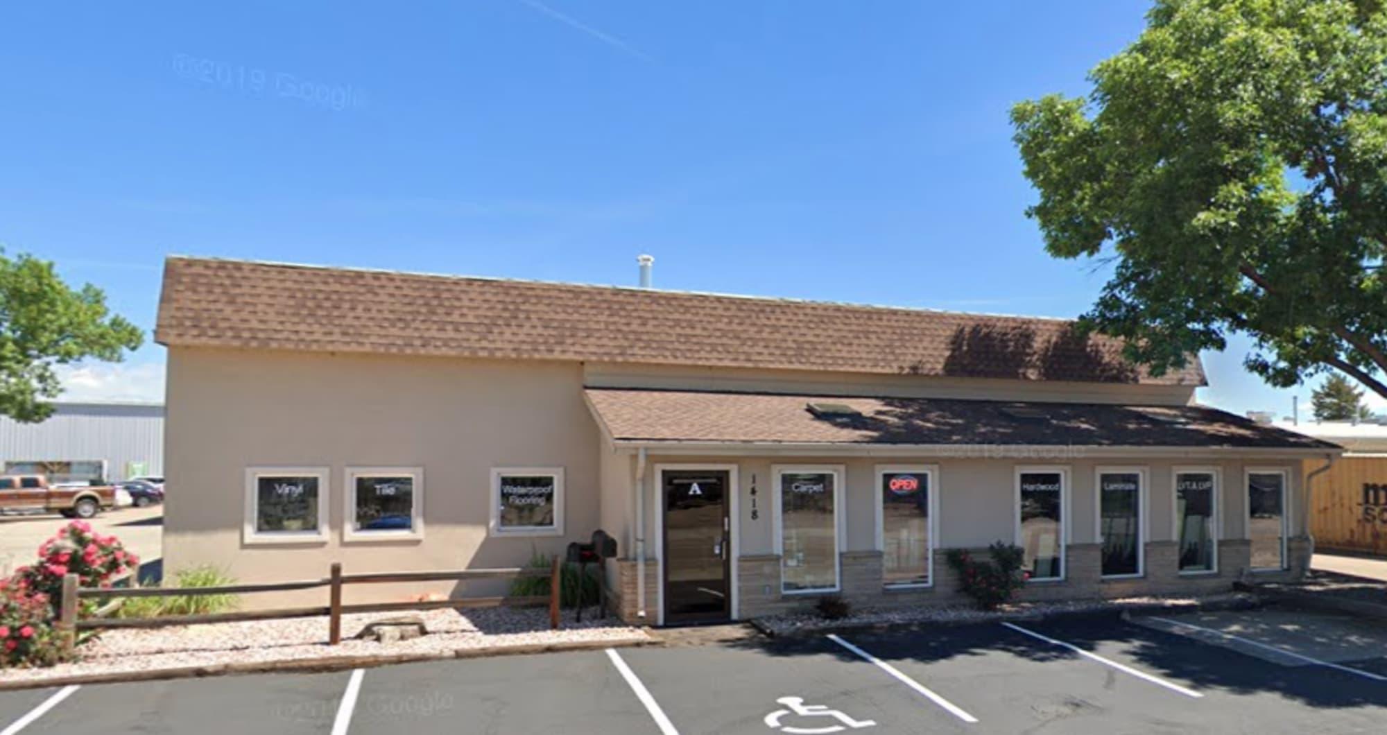 Element Flooring and Design Center - 1418 E Magnolia St Fort Collins, CO 80524