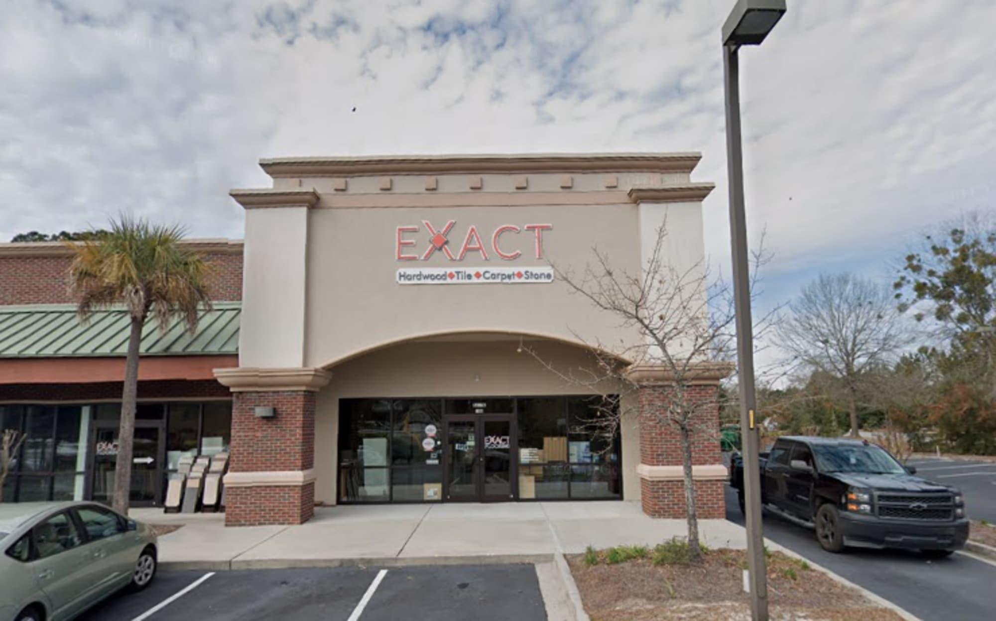 Exact Flooring Inc - 103 Okatie Center Blvd S Okatie, SC 29909