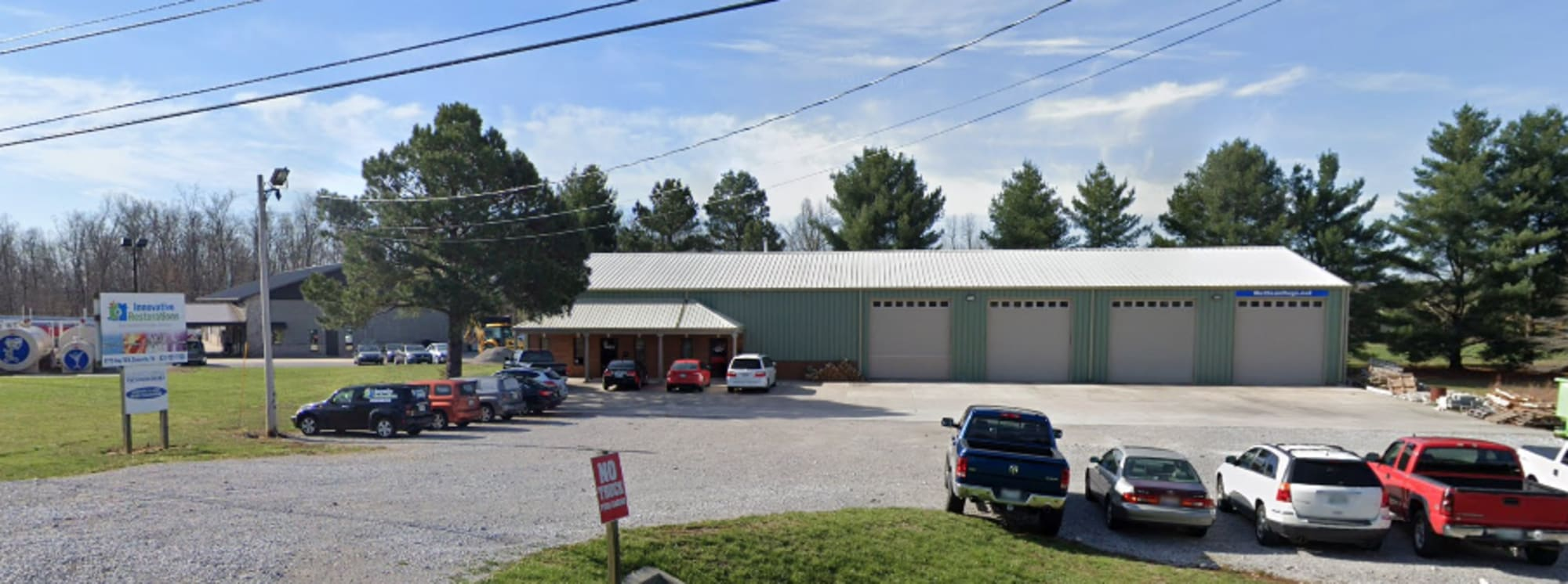 First Steps Flooring - 6775 US-70N #103 Crossville, TN 38571