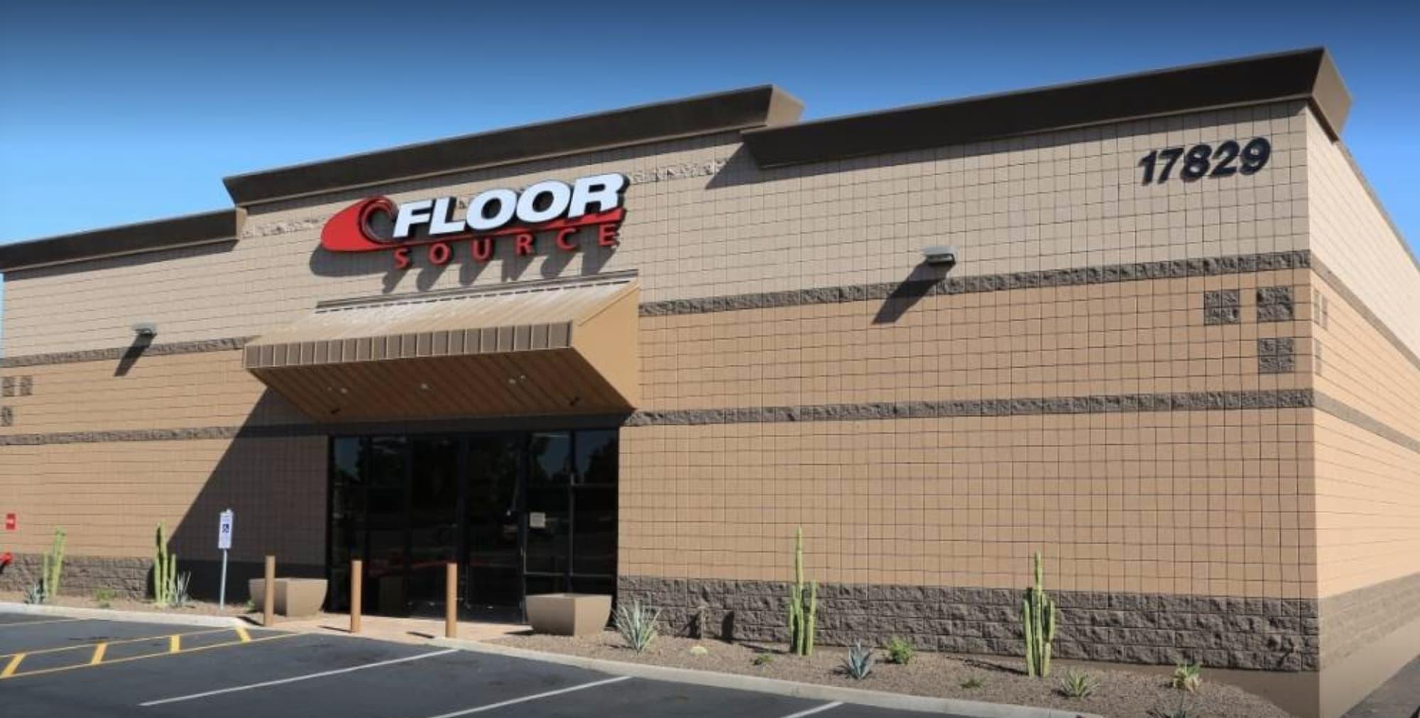 Floor Source - 17829 N Black Canyon Hwy Phoenix, AZ 85023