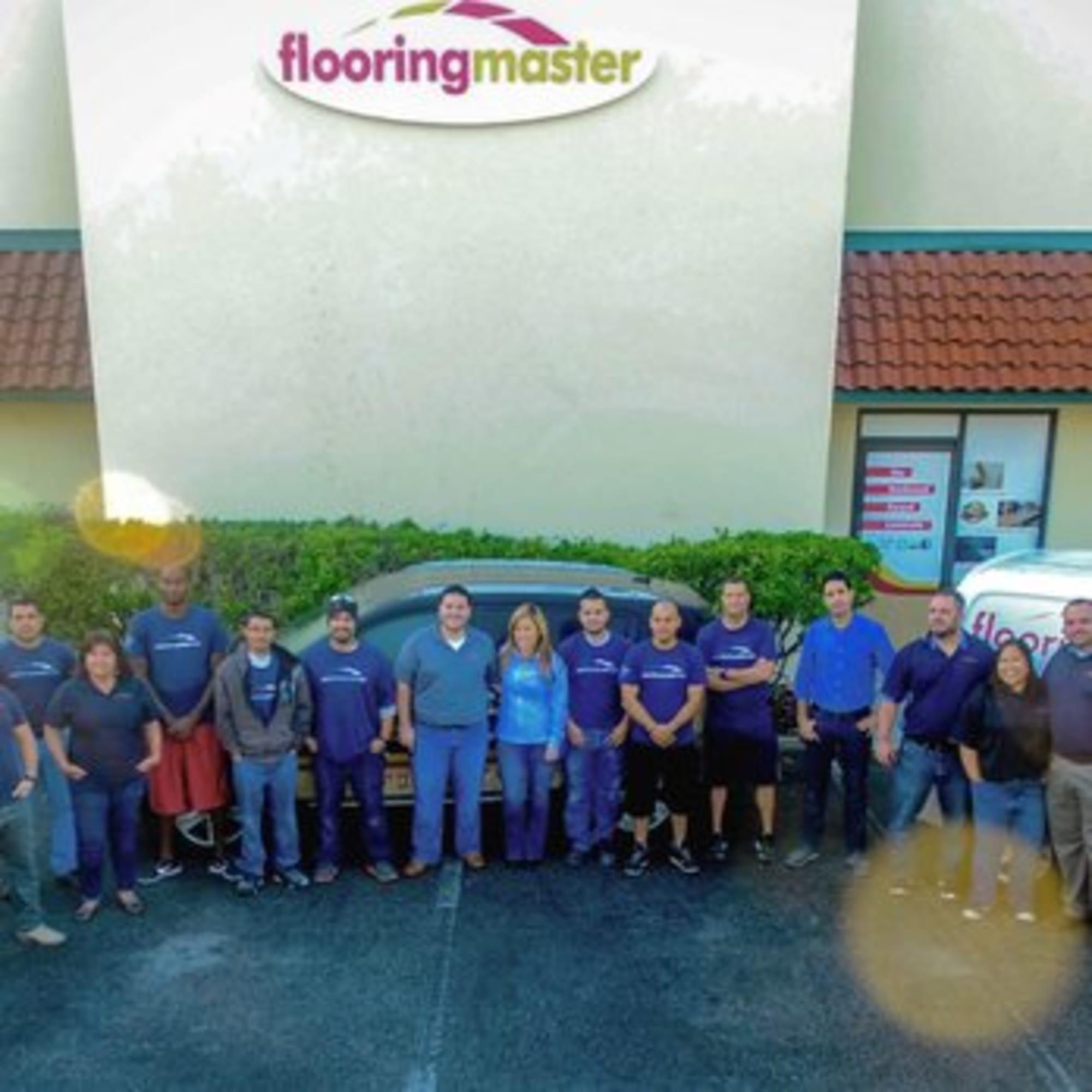 Flooring Master - 3450 Parkway Center Ct Orlando, FL 32808