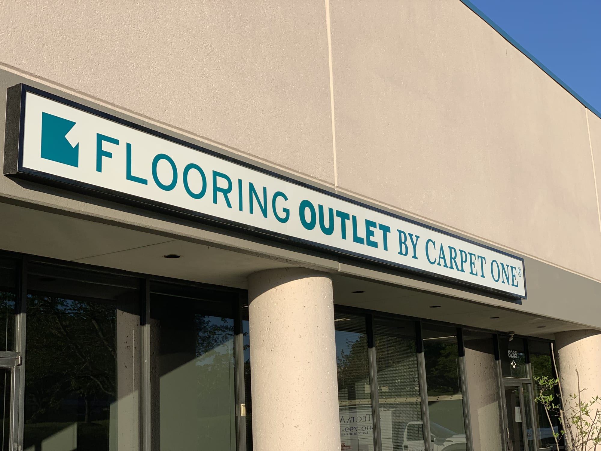Flooring Outlet By Carpet One - 8265 Patuxent Range Rd Suite C Jessup, MD 20794