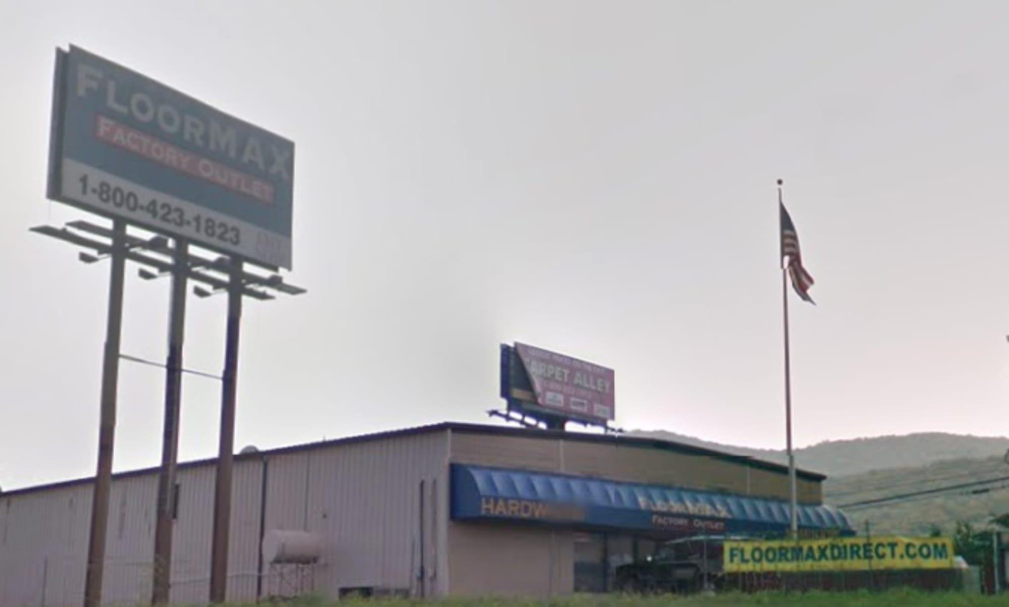 FloorMax Direct - 3021 North Dug Gap Rd SW Dalton, GA 30720
