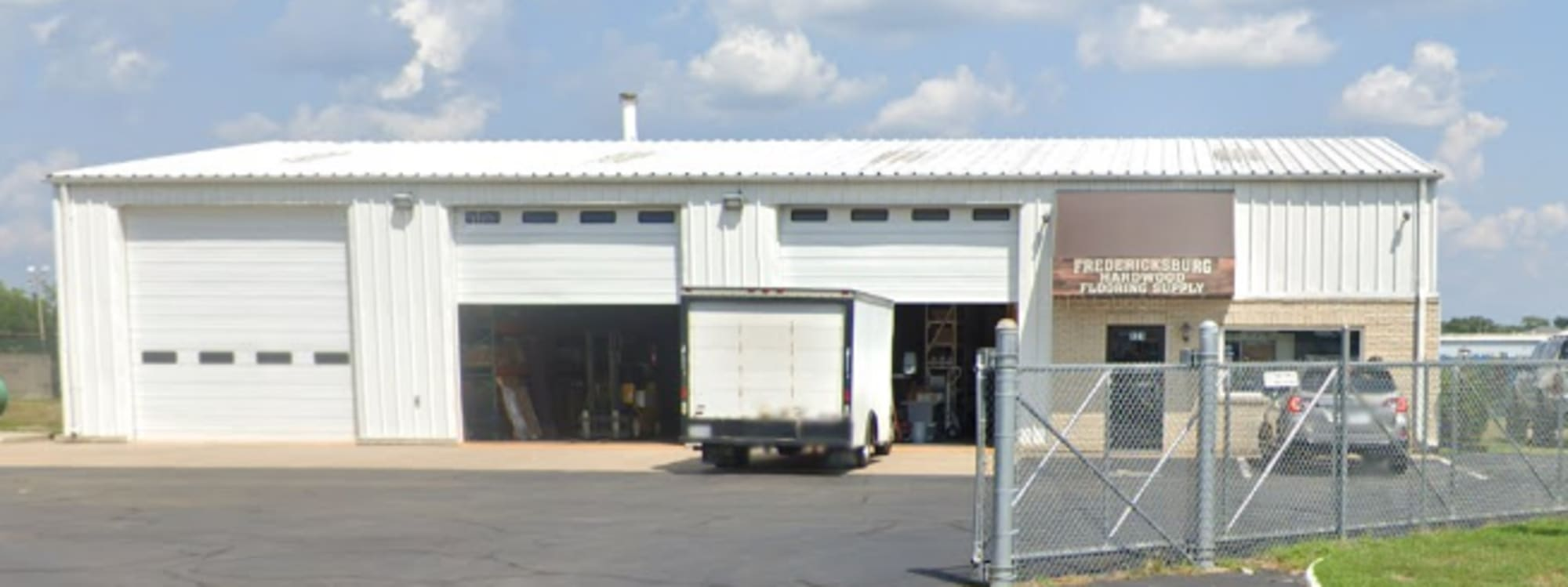 Fredericksburg Hardwood Flooring Supply - 121 Industrial Dr Fredericksburg, VA 22408