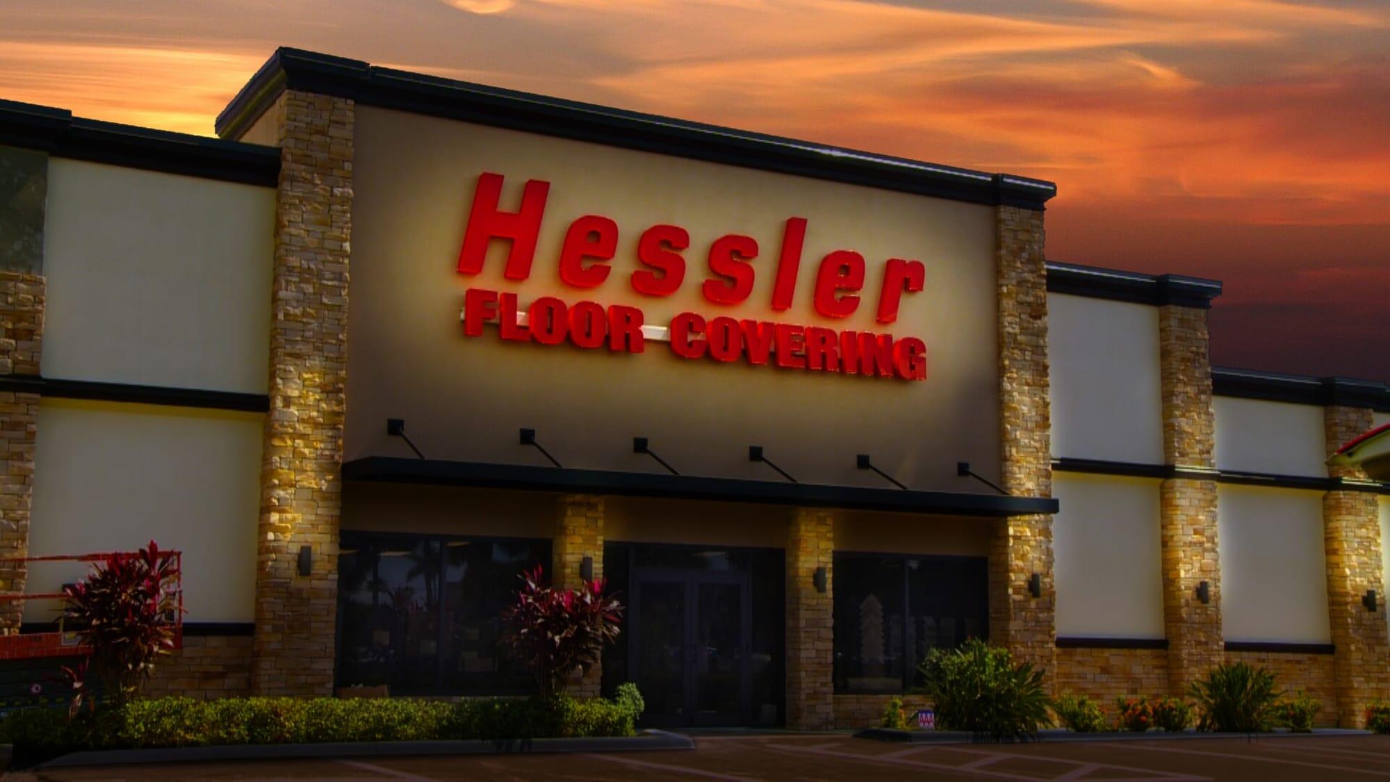 Hessler Floor Covering - 12551 S Cleveland Ave Fort Myers, FL 33907