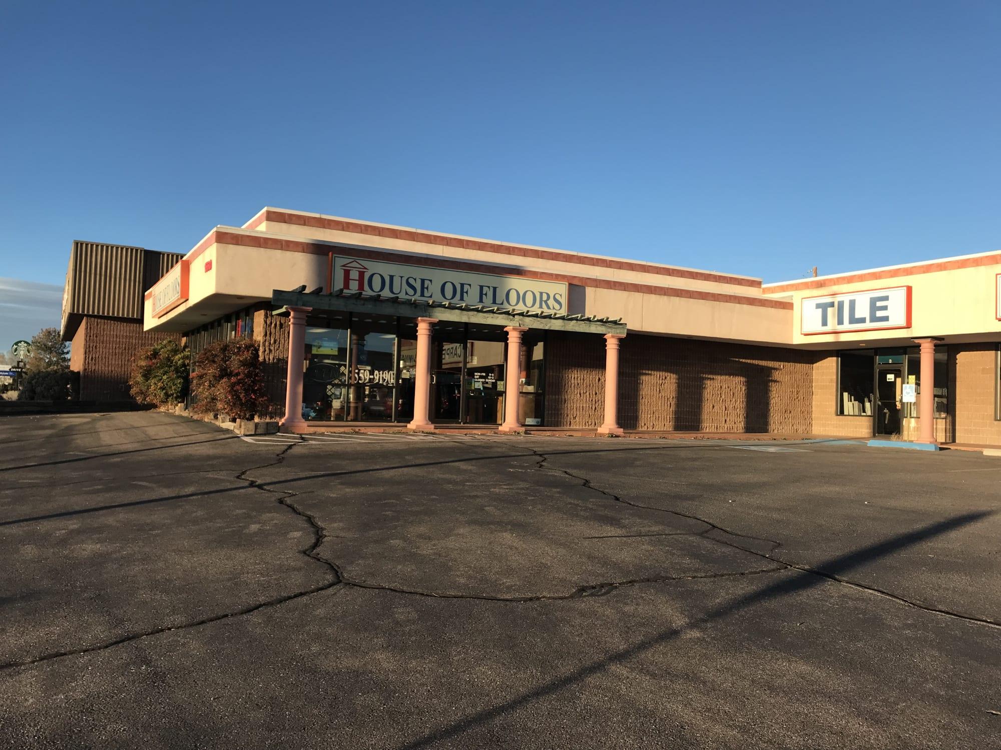 House of Floors - 1560 Juan Tabo Blvd NE Albuquerque, NM 87112