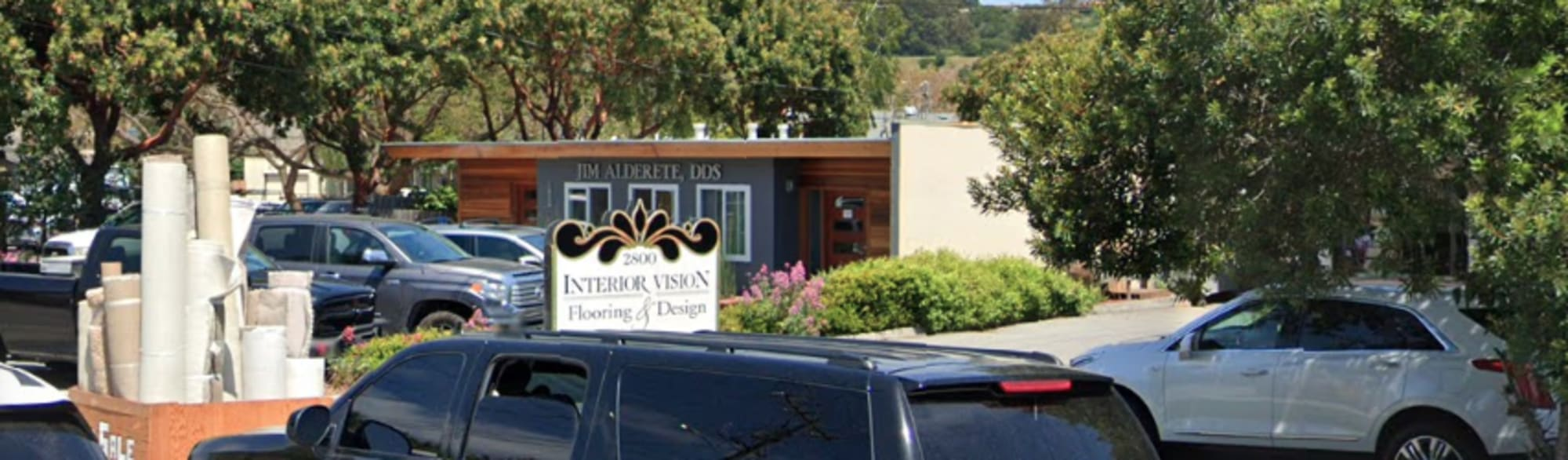 Interior Vision Flooring & Design - 2800 Daubenbiss Ave Soquel, CA 95073