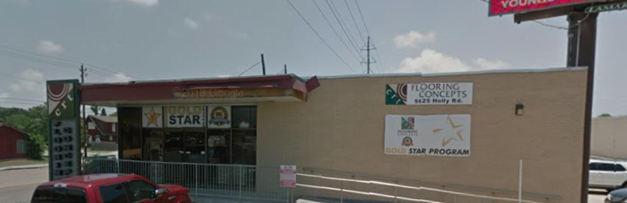 CRT Flooring - 5625 Holly Rd Corpus Christi, TX 78412