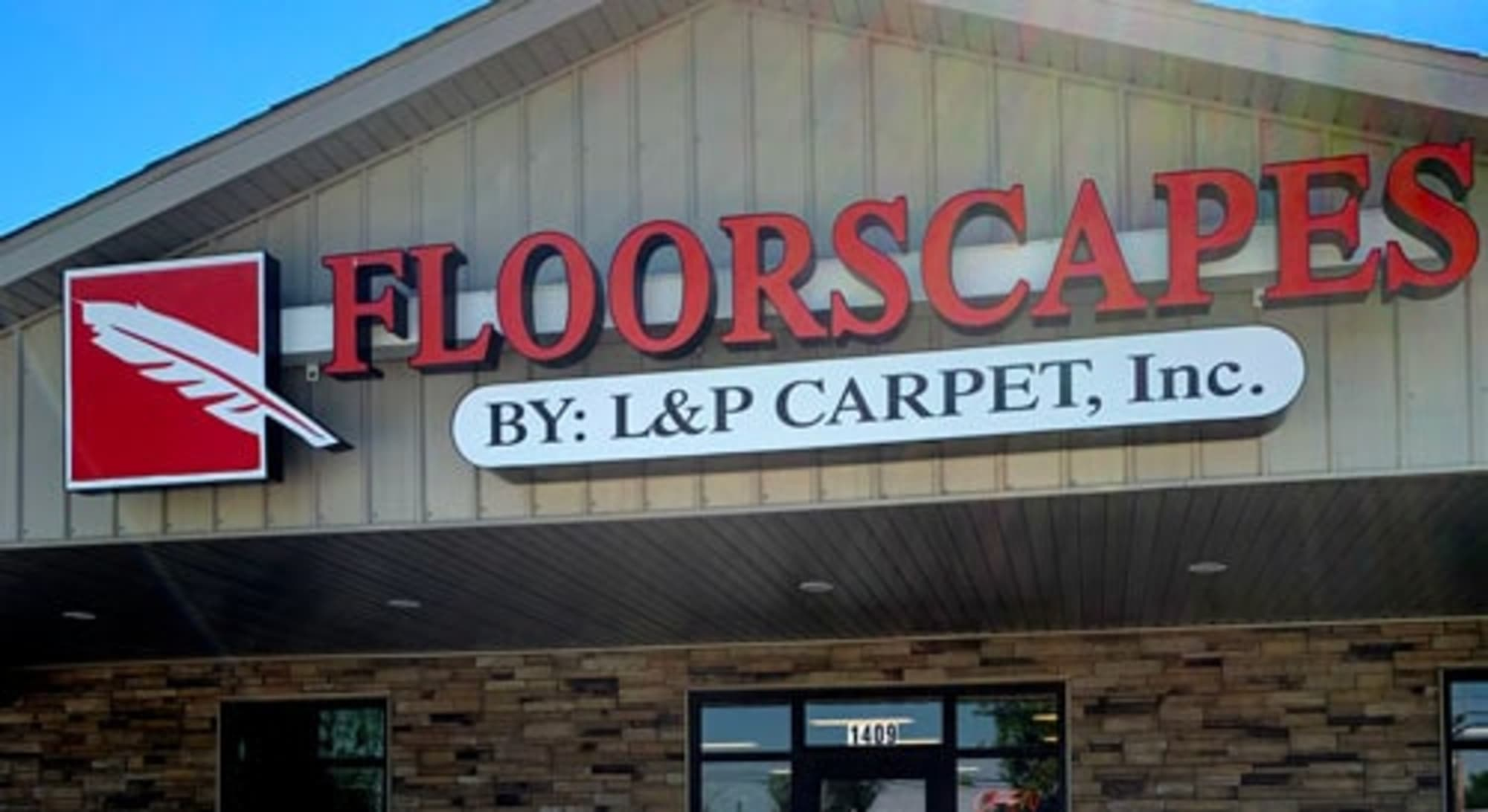 Floorscapes  - 1409 N Carbon St Marion, IL 62959