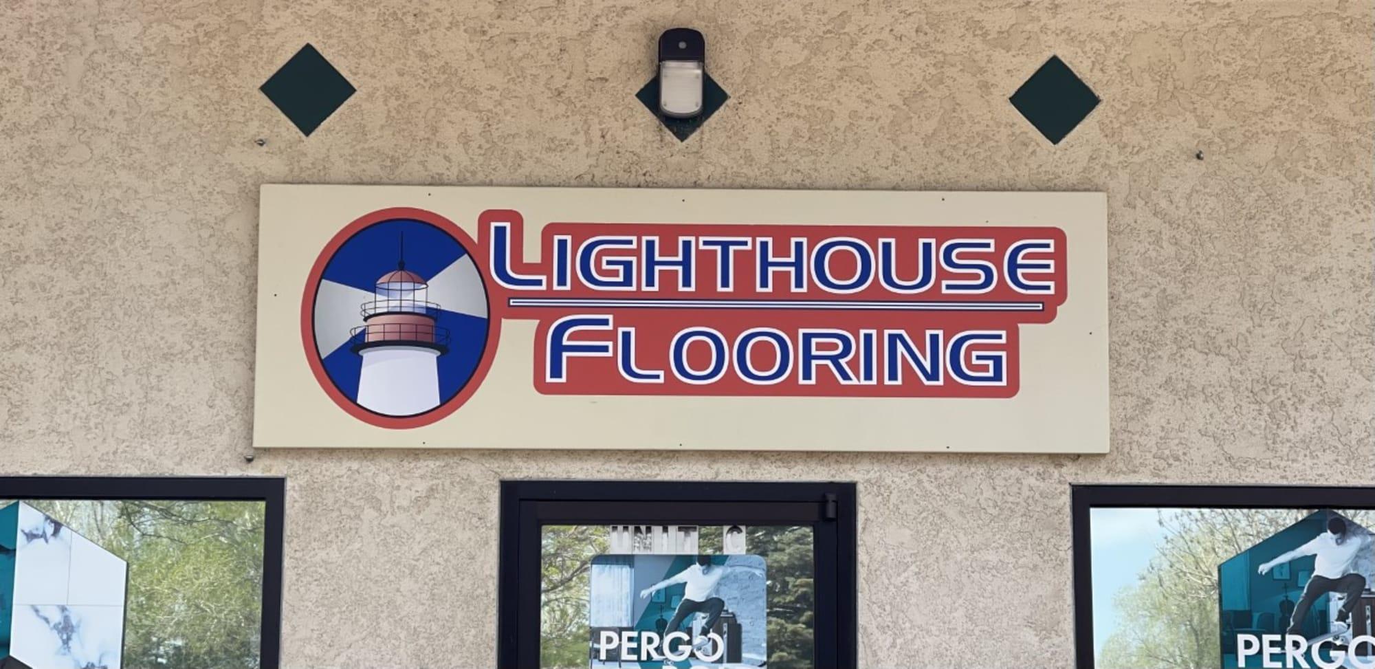 Lighthouse Flooring - 6120 Stadia Ct Colorado Springs, CO 80915