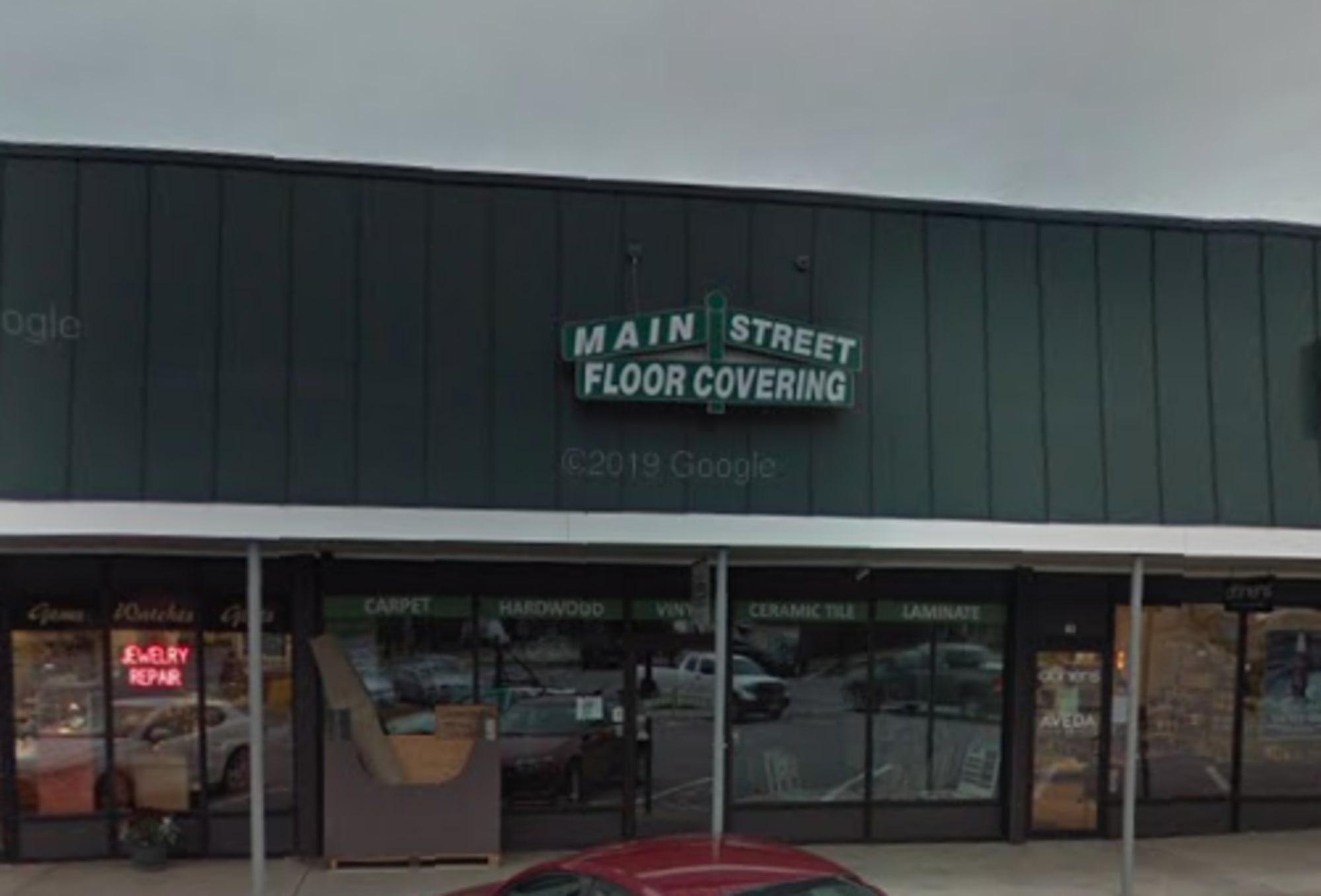 Main Street Floor Covering - 95 Pearl St Essex, VT 05452