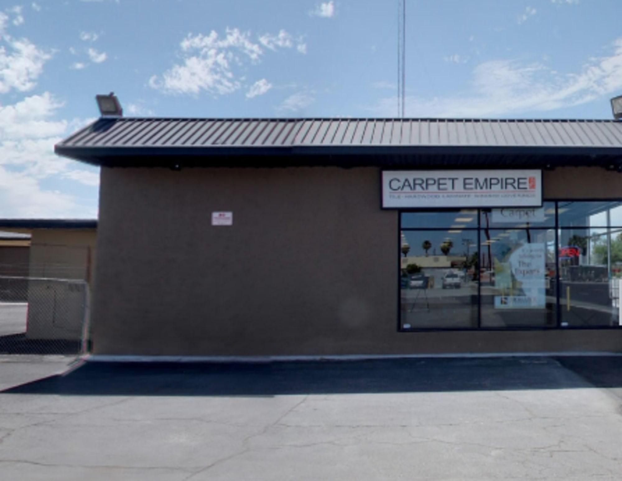 Carpet Empire Plus - 81425 CA-111 Indio, CA 92201