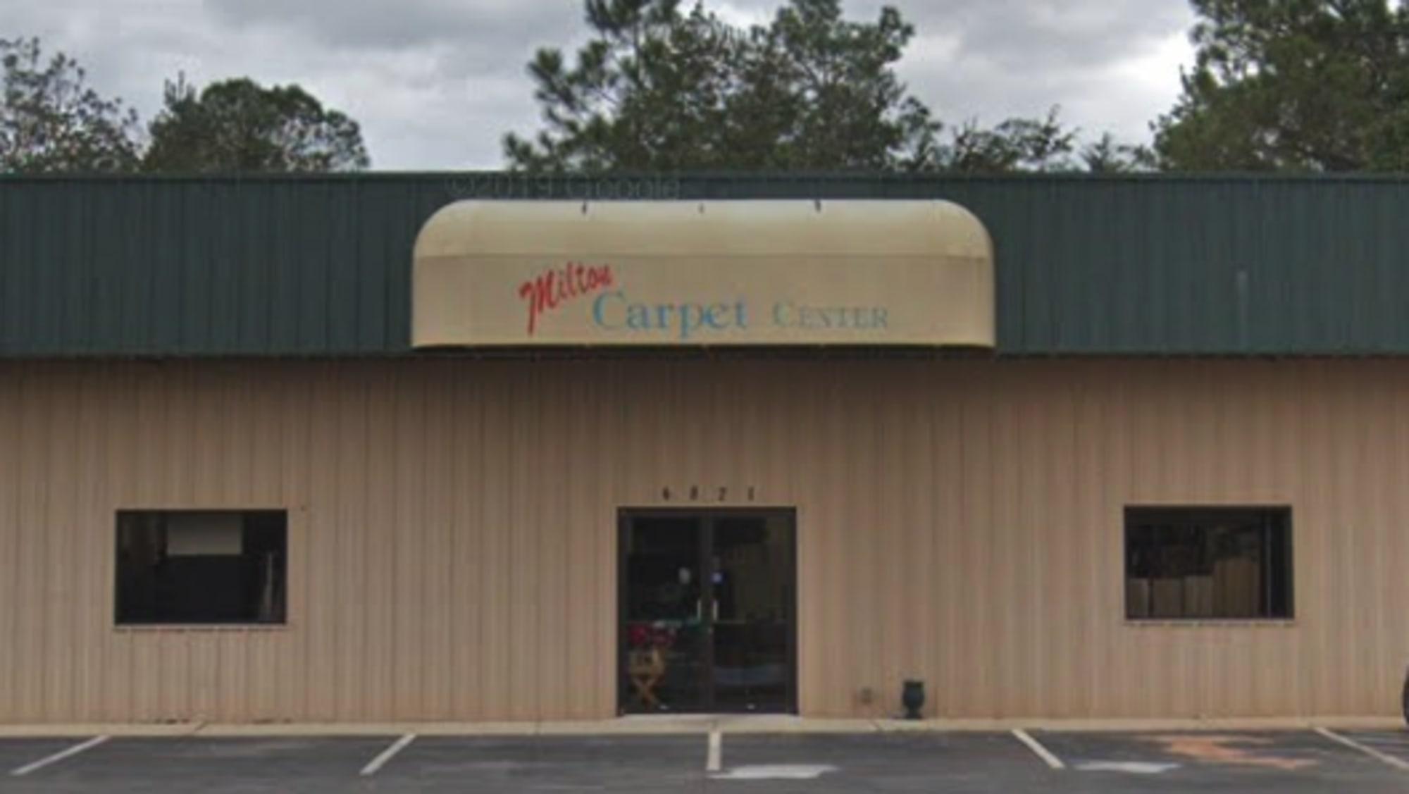 Milton Carpet Center - 4871 Glover Ln Milton, FL 32570