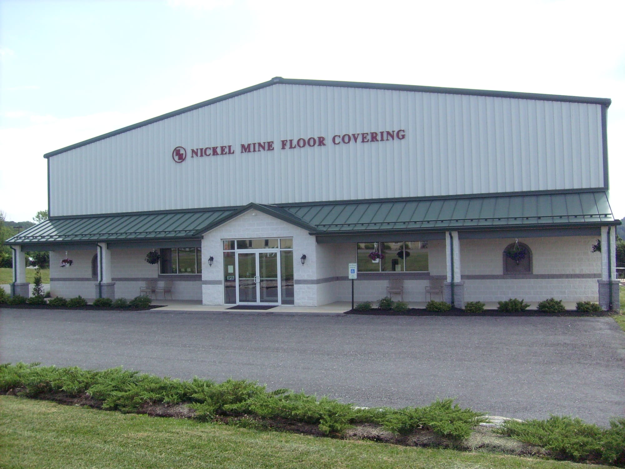 Nickel Mine Floor Covering Inc - 359 Buck Rd Quarryville, PA 17566
