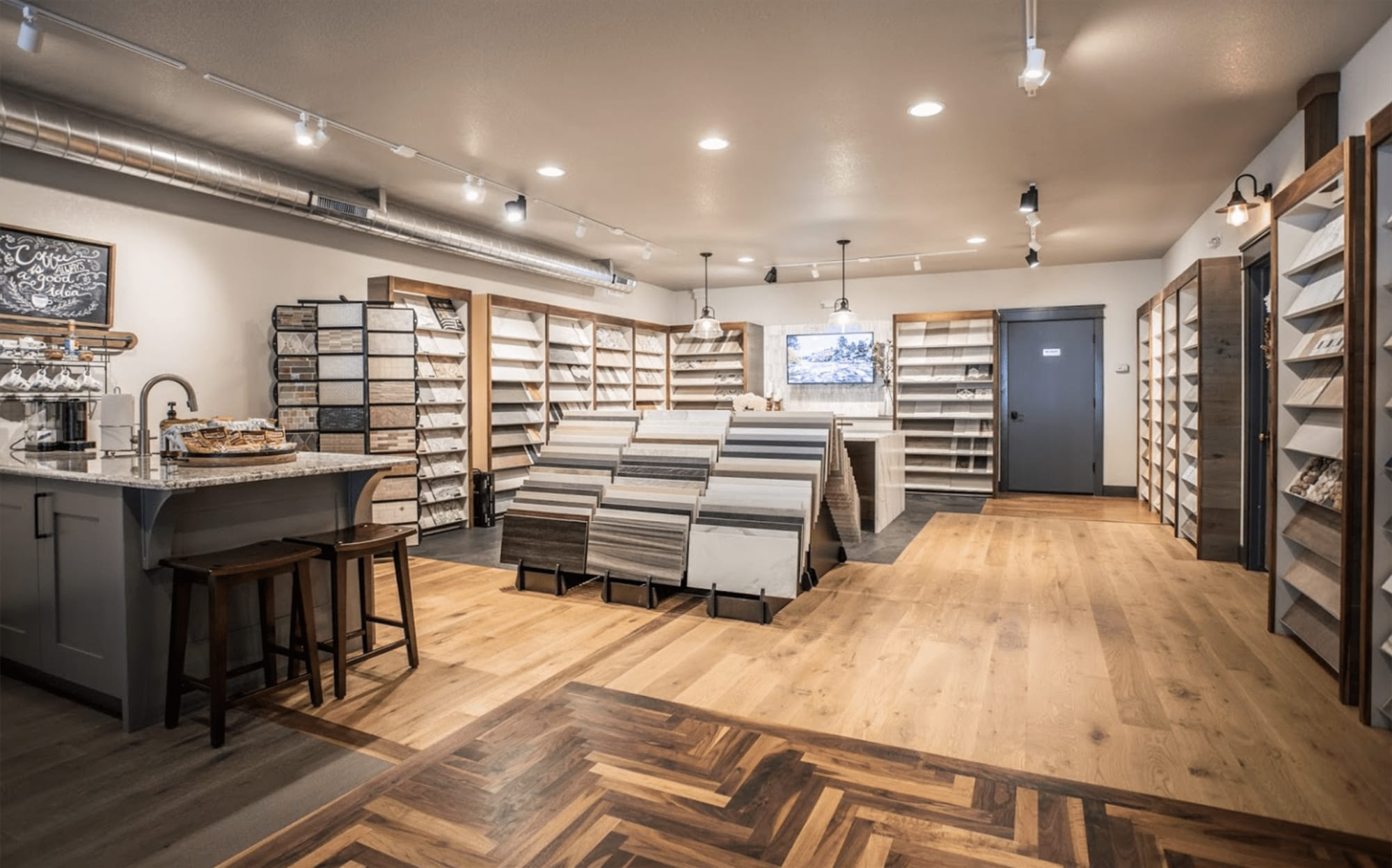 Schmidt Custom Floors Inc - 1264 S Grant Ave Loveland, CO 80537