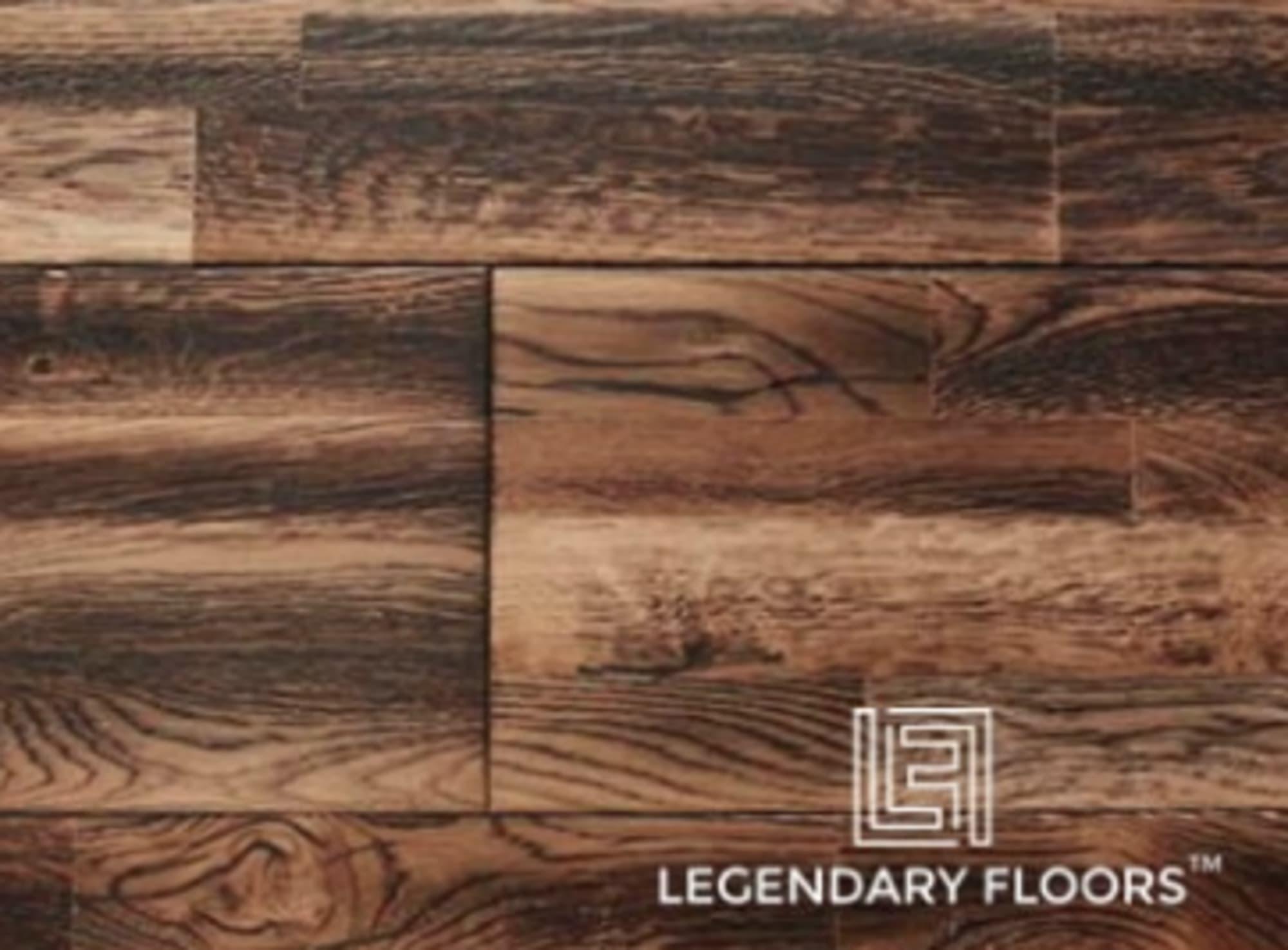 Legendary Floors - 3036 Parquet Dr Dalton, GA 30720