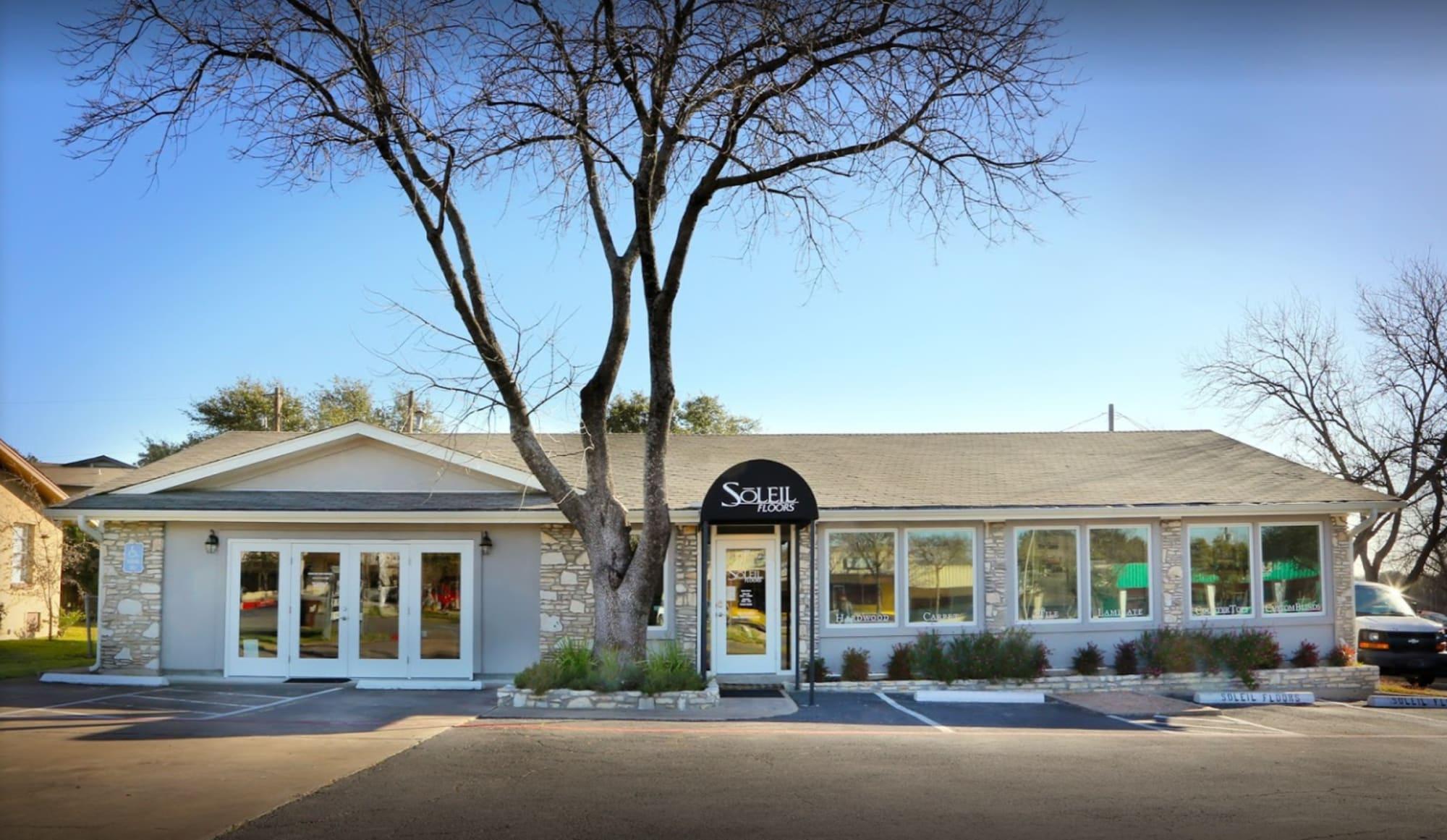 Soleil Floors - 1707 N Mays St Round Rock, TX 78664