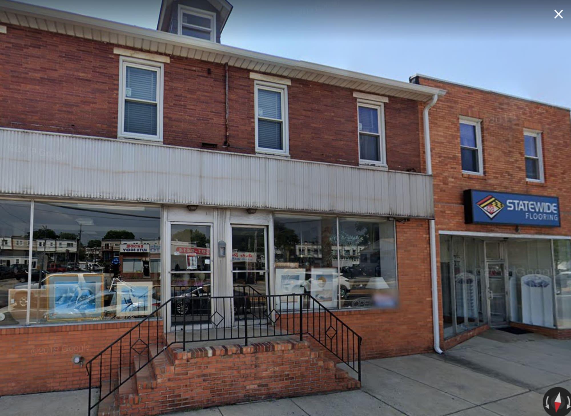 Statewide Flooring - 313 Eastern Blvd Essex, MD 21221