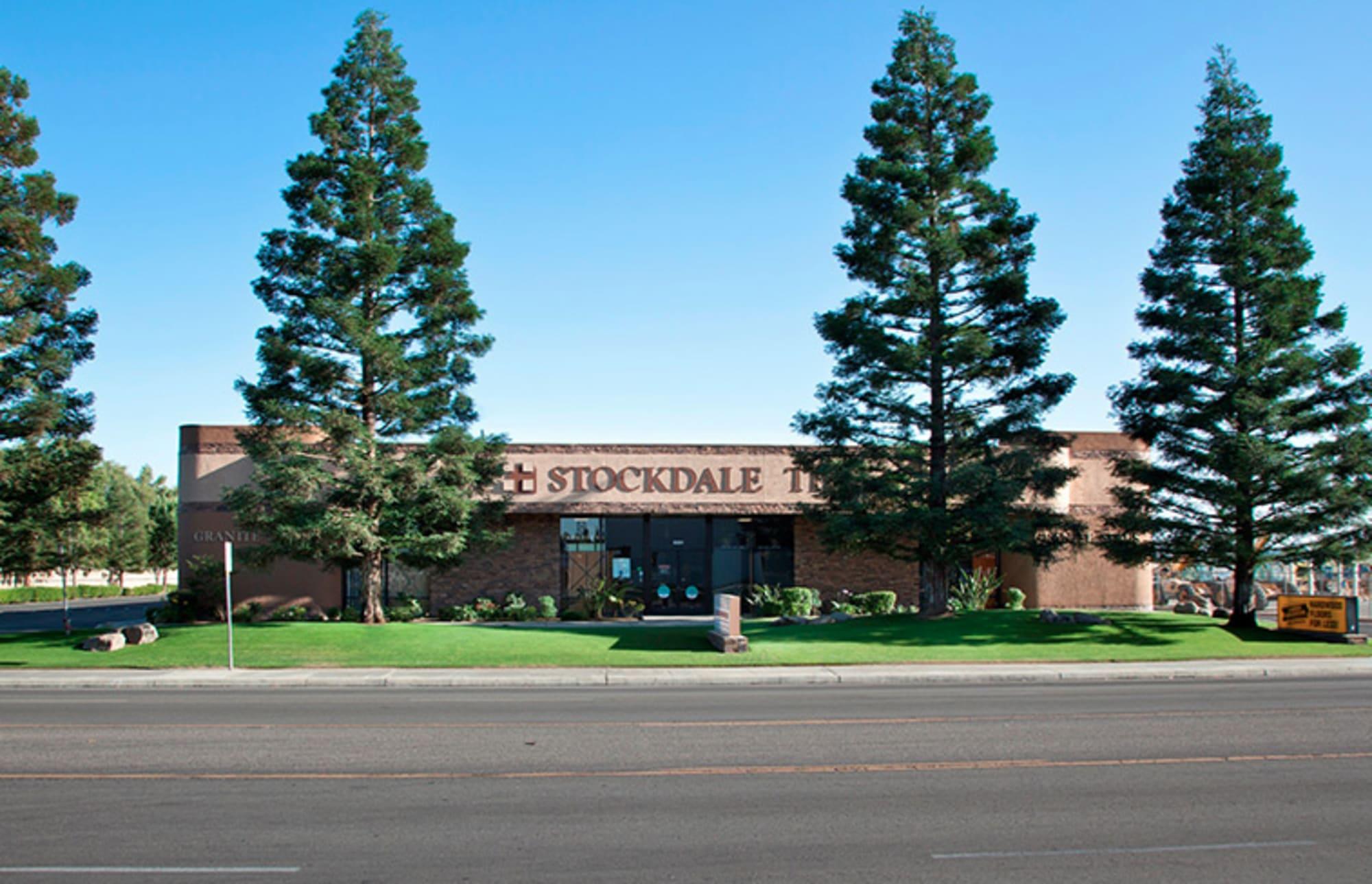Stockdale Ceramic Tile  - 6301 District Blvd Bakersfield, CA 93313