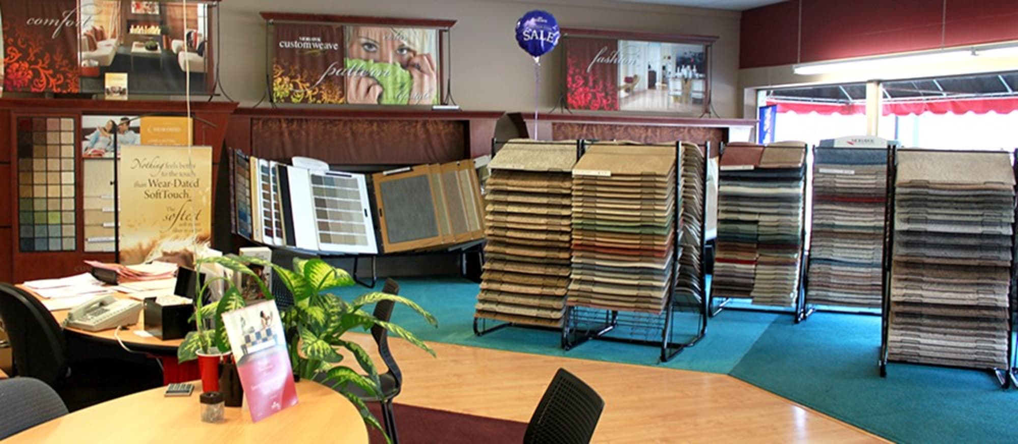 Supreme Floor Covering, Inc  - 3228 Bay Rd Saginaw, MI 48603