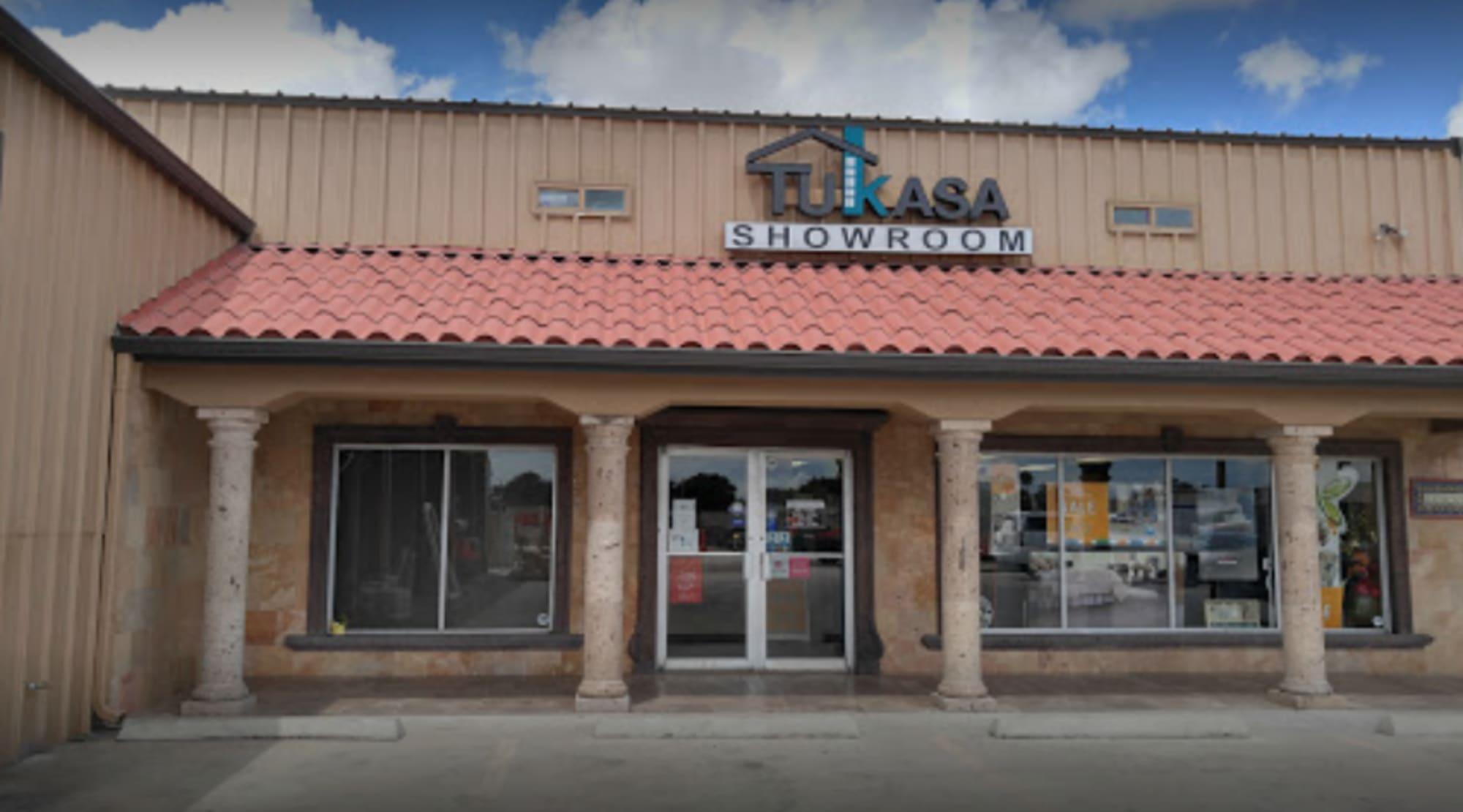 Tukasa Creations, Inc. - 6777 Weber Rd Corpus Christi, TX 78413