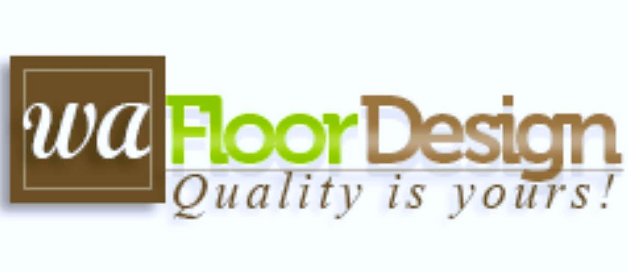 WA Floor Design LLC - 34829 SE Kinsey St i204 Snoqualmie, WA 98065