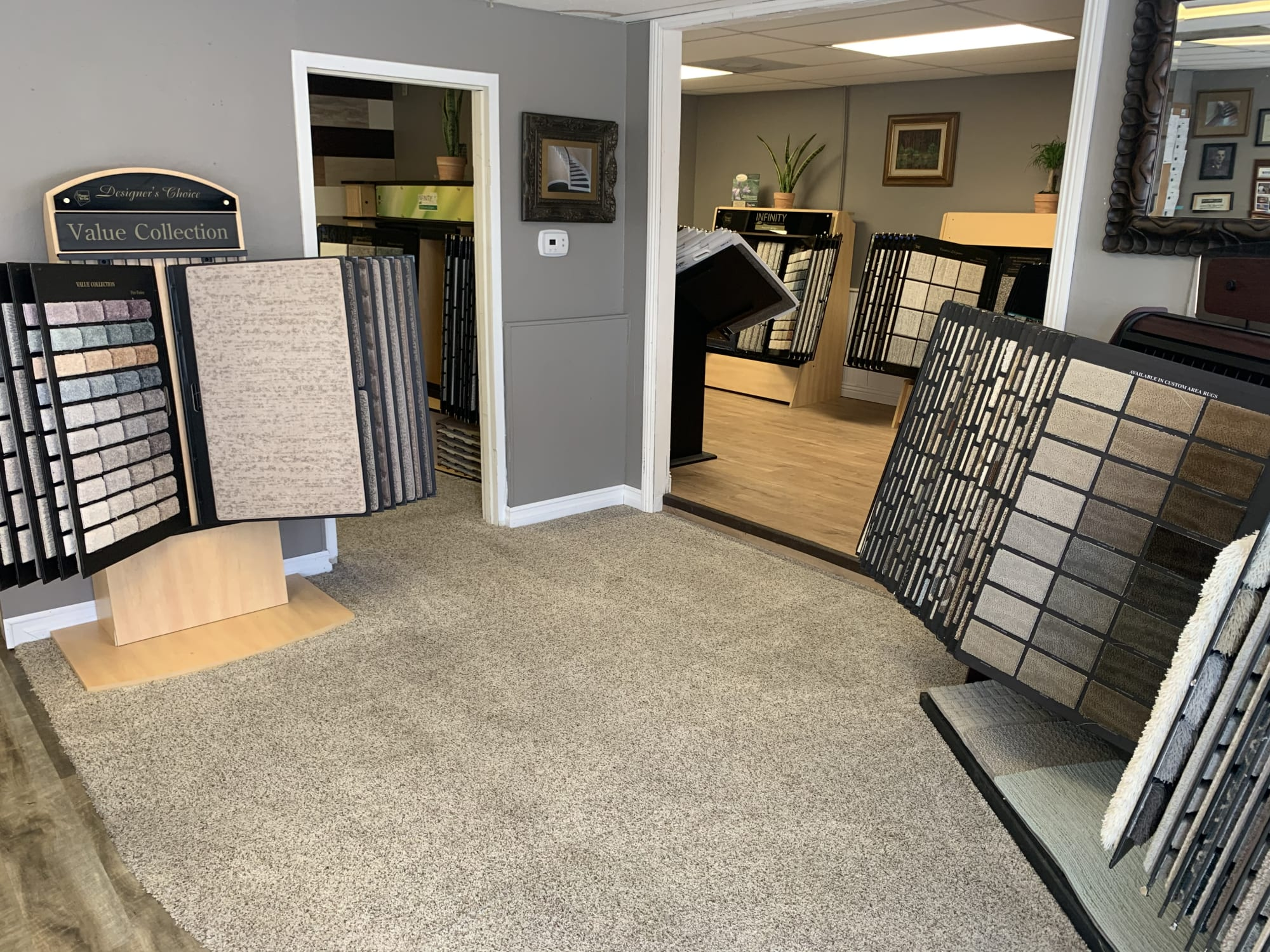Wally's Carpet & Tile - 33328 Calimesa Blvd Yucaipa, CA 92399