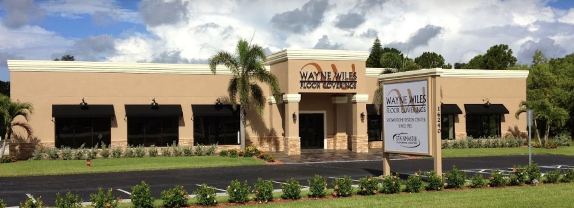 Wayne Wiles Floor Coverings - 16240 S Tamiami Trail Fort Myers, FL 33908