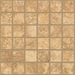 Sierra Madre Mosaic in Torchwood - Tile by Shaw Flooring