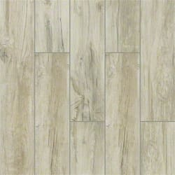Savannah 8 X48 in Sand - Tile by Shaw Flooring